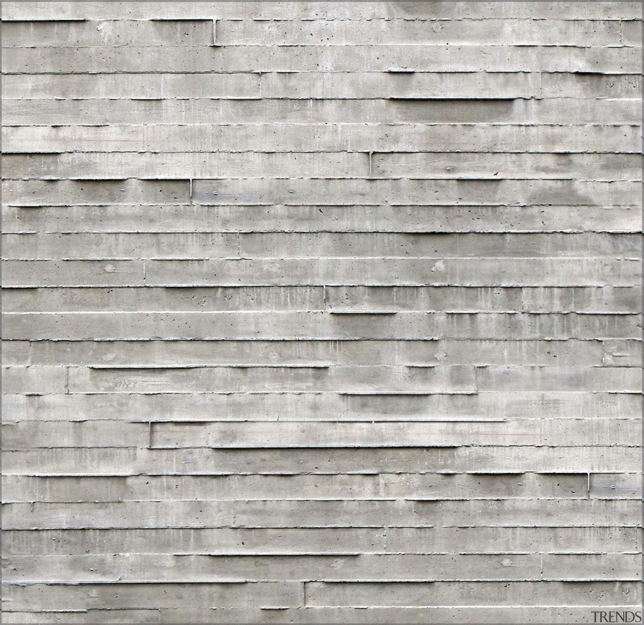 The Layered Concrete Wall Certainly Gallery 5 Trends