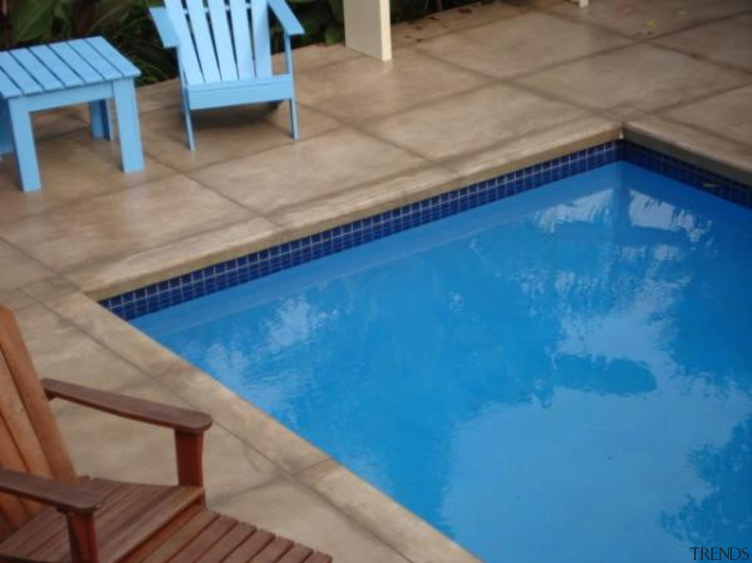 pol0078web.jpg - pol0078web.jpg - floor | flooring | floor, flooring, leisure, property, swimming pool, water, wood, brown, teal