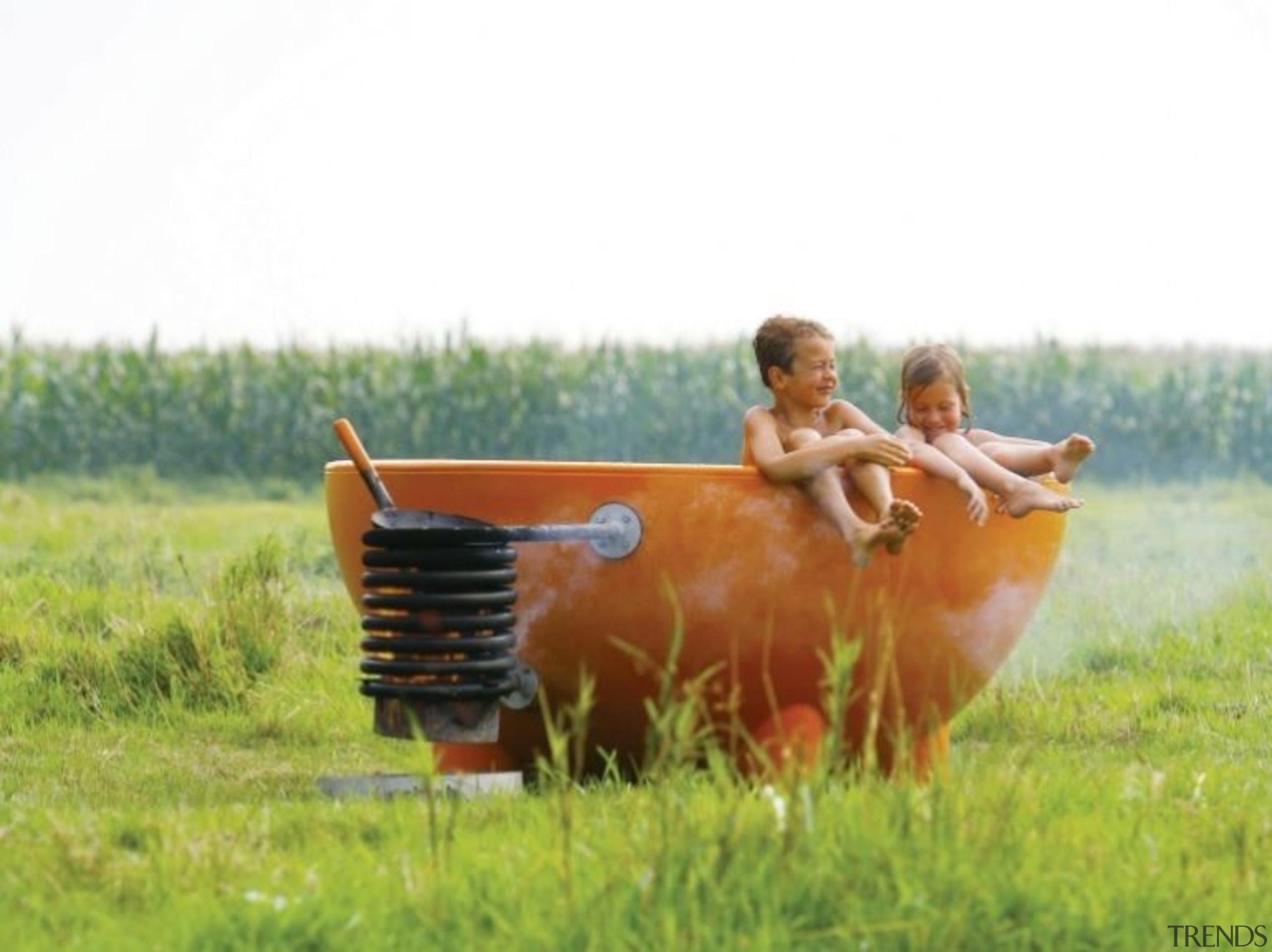 Outdoor Tub 02 - Outdoor Tub 02 - ecoregion, field, grass, grassland, meadow, pasture, prairie, rural area, steppe, white