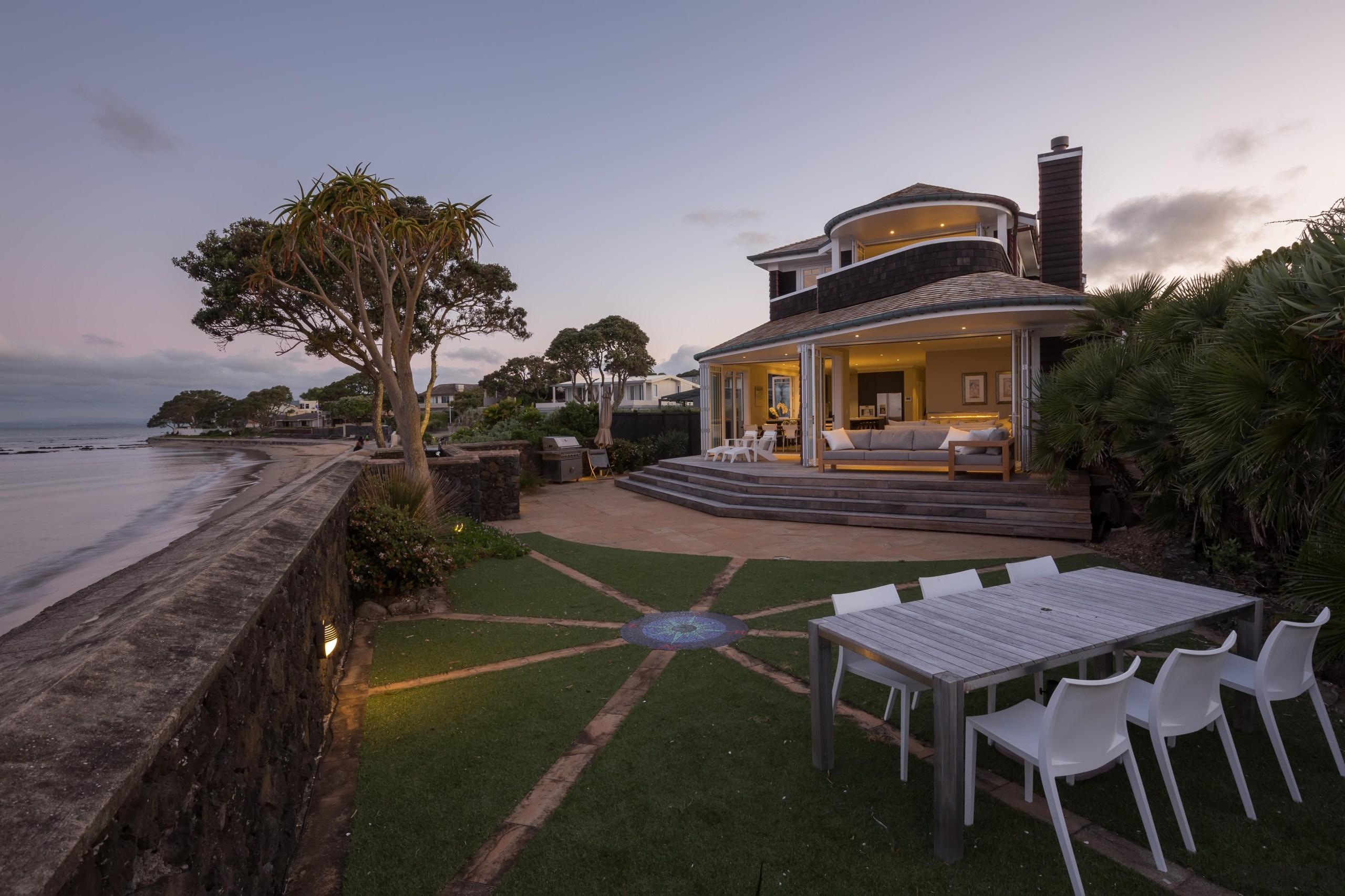 Img8988 - cottage | estate | home | cottage, estate, home, house, property, real estate, resort, sky, tree, villa, black, gray