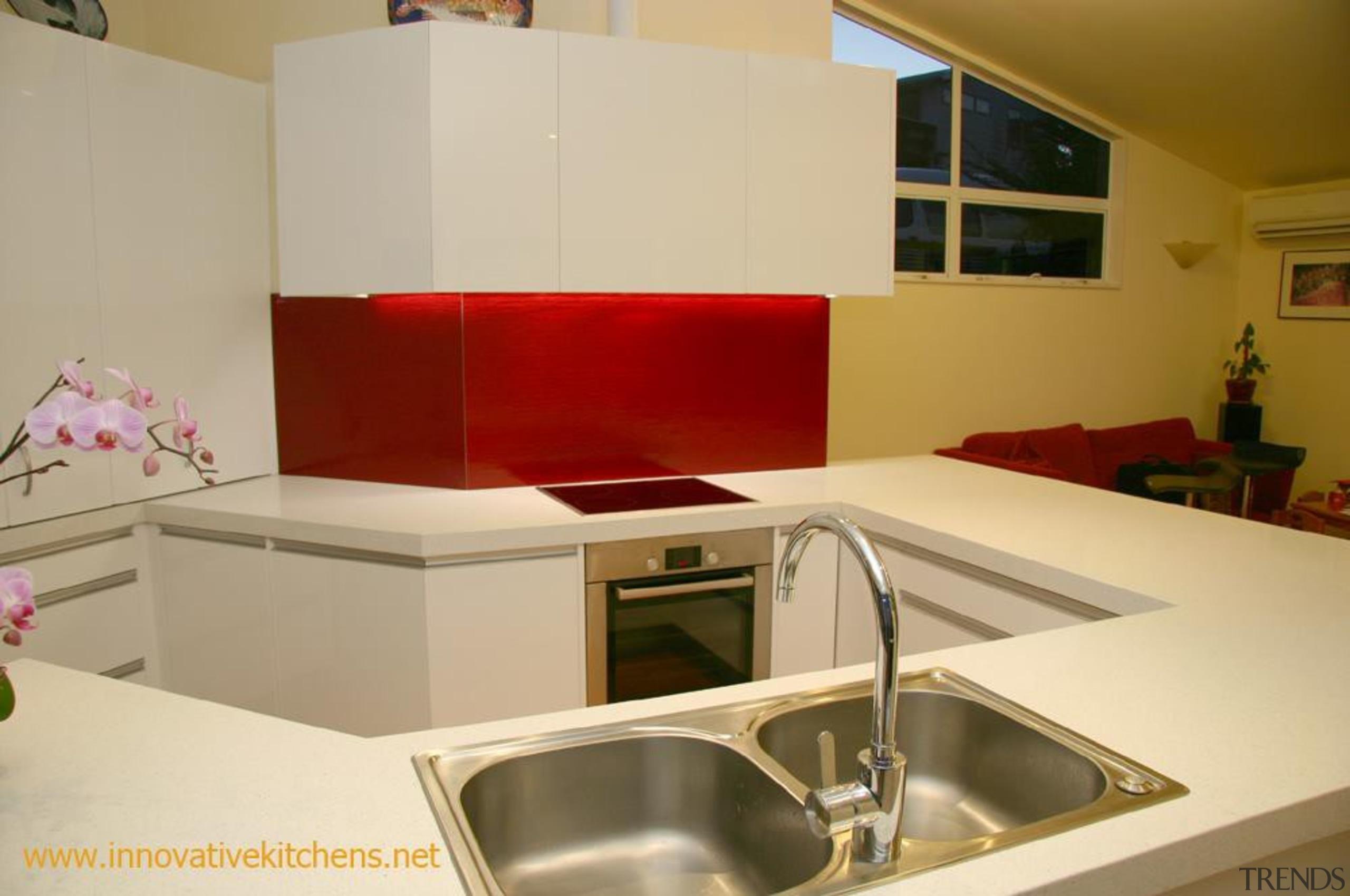 18 modern hillsborough 2012 3.jpg - 18_modern_hillsborough_2012_3.jpg - countertop, interior design, kitchen, property, real estate, room, orange, brown