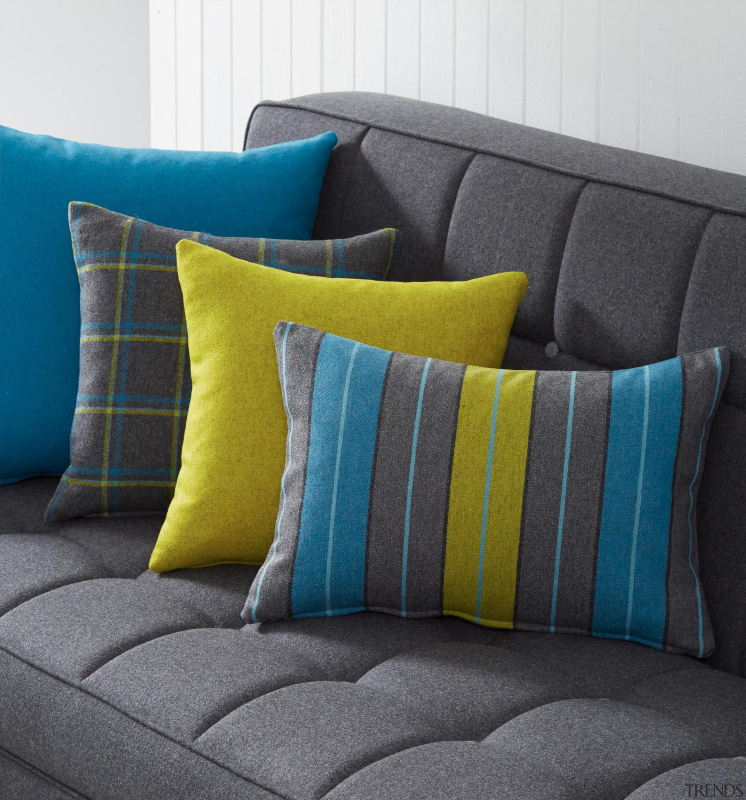 Richmond is an exciting addition to ourgrowing European couch, cushion, furniture, pillow, textile, throw pillow, black
