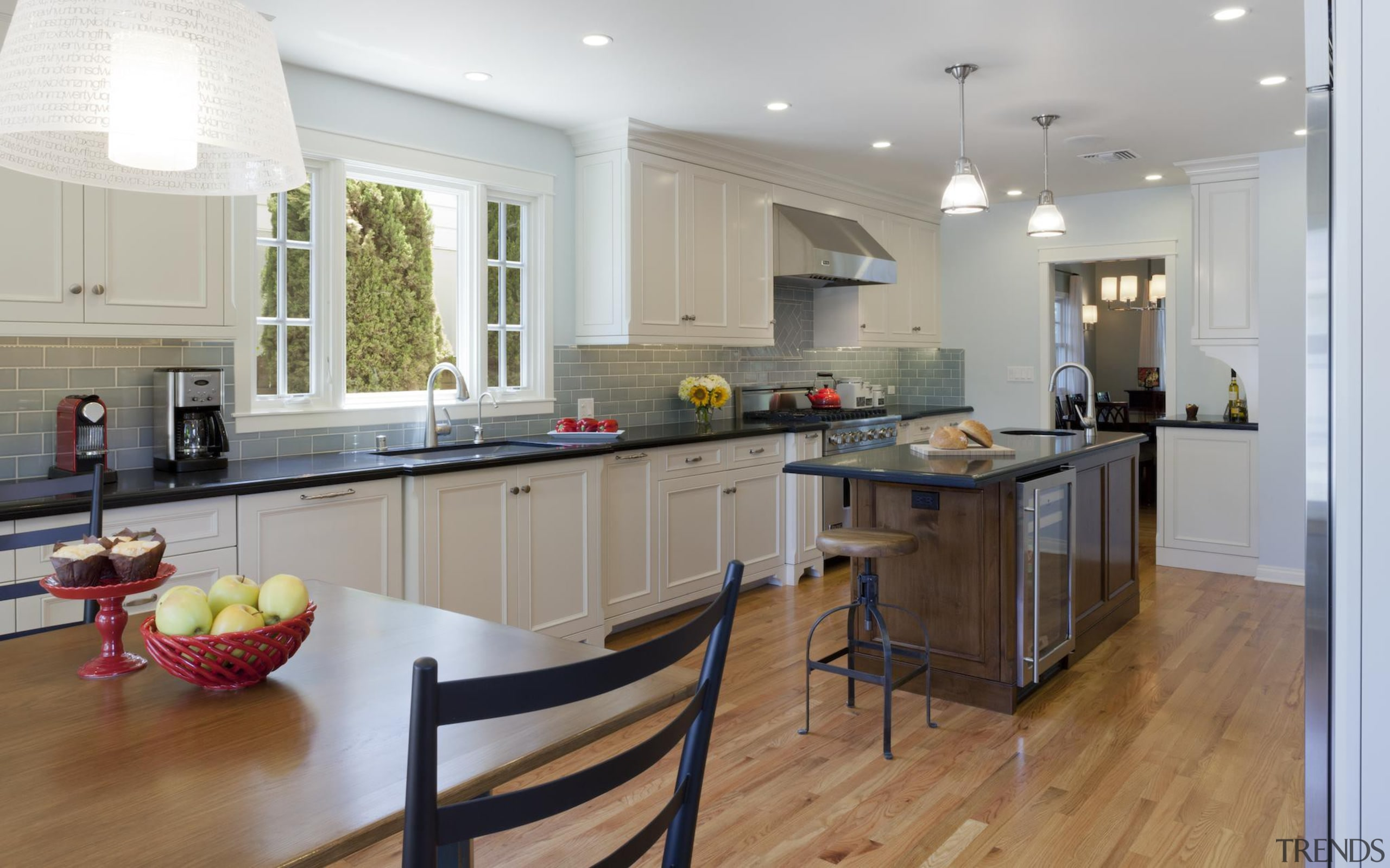 kitchen 01.jpg - kitchen_01.jpg - cabinetry   countertop cabinetry, countertop, cuisine classique, floor, flooring, hardwood, interior design, kitchen, laminate flooring, real estate, room, wood flooring, gray