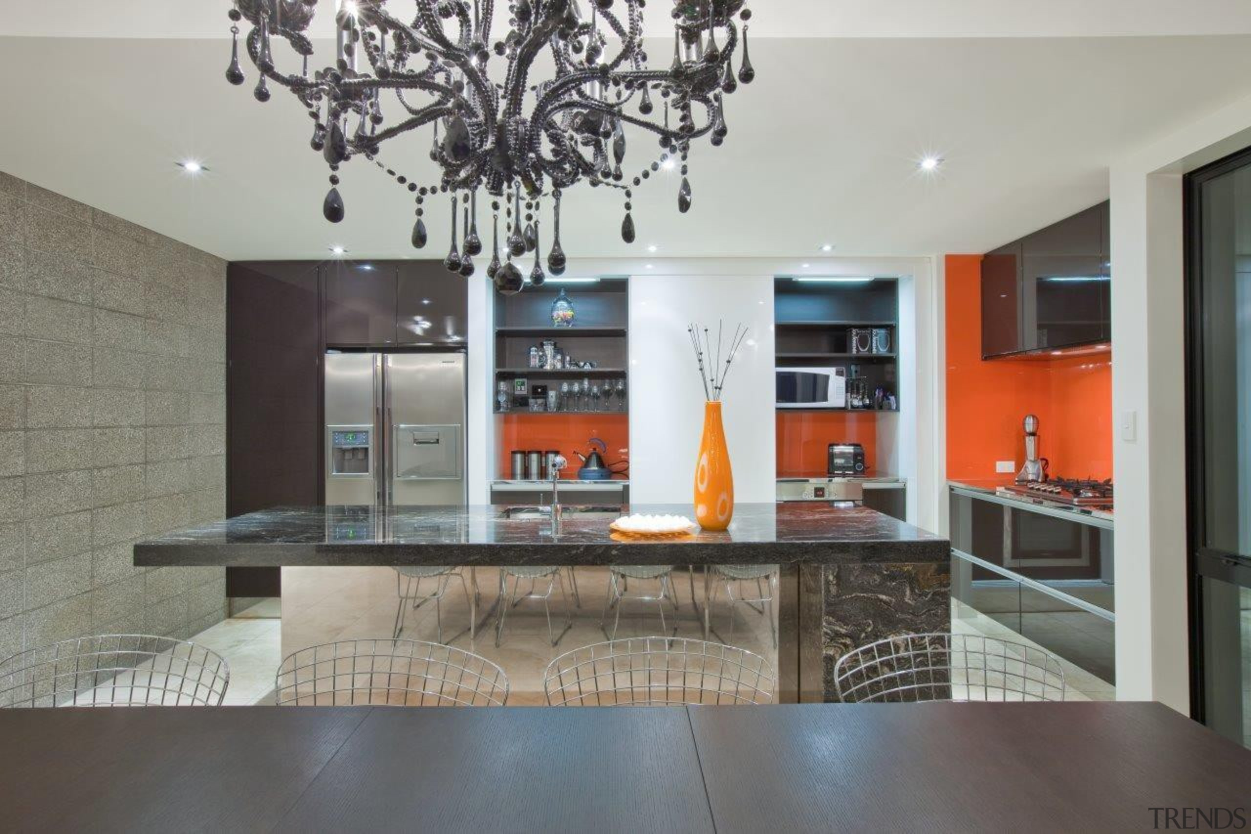 wellington kitchen.jpg - wellington_kitchen.jpg - countertop | interior countertop, interior design, kitchen, living room, property, real estate, gray