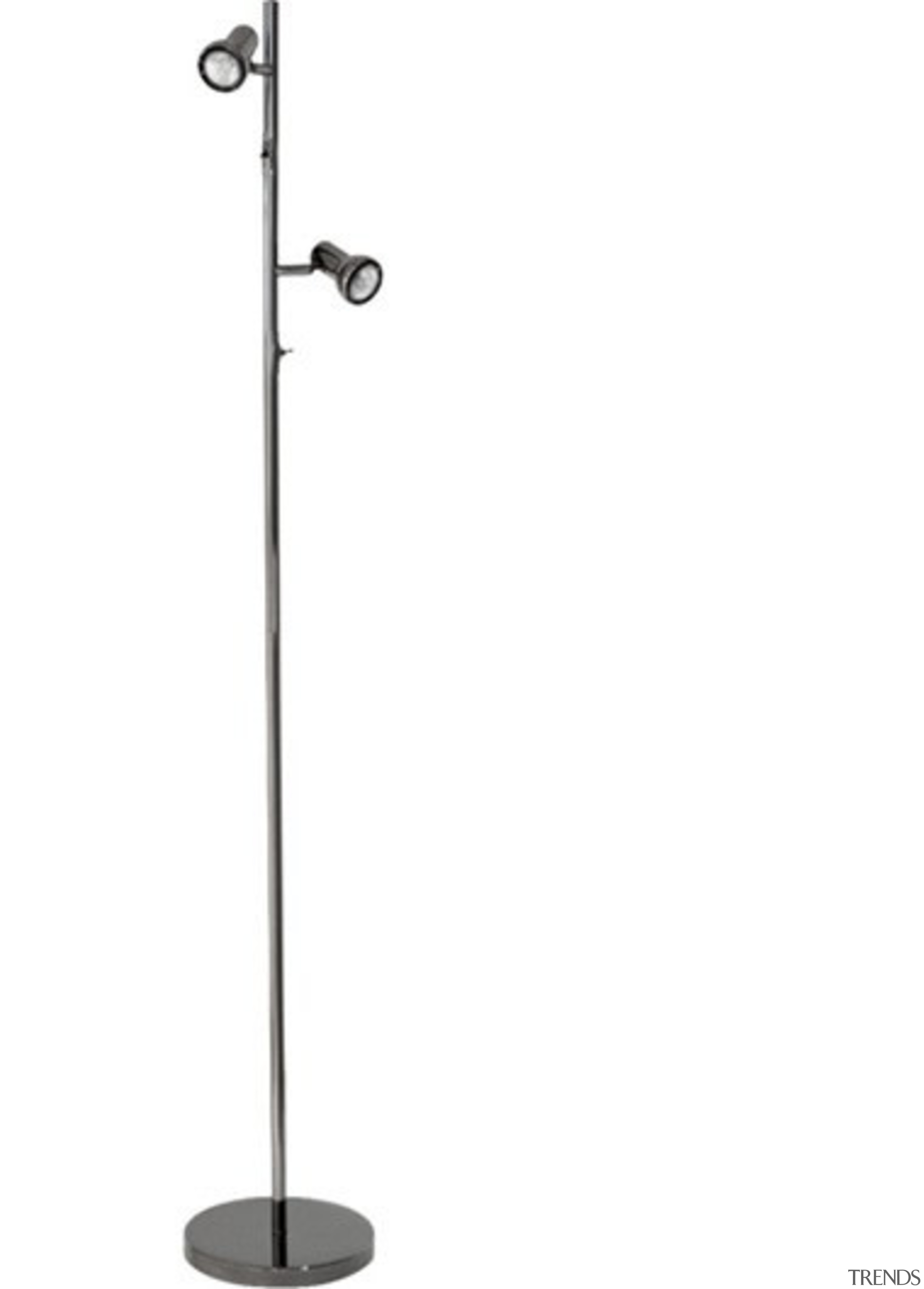 FeaturesThe Daxam features a minimalist contemporary design with light fixture, lighting, line, product design, white