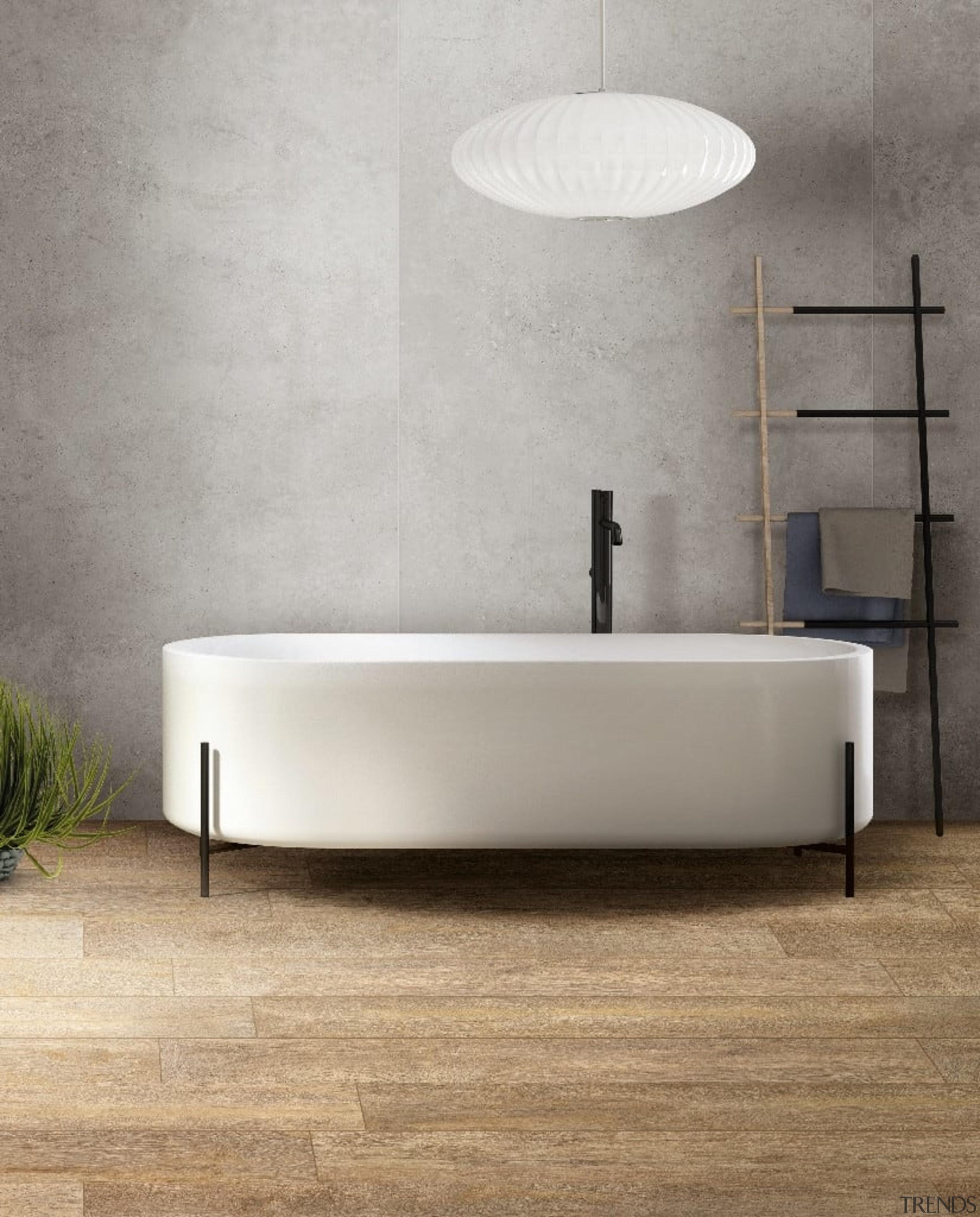 Cozy Havana 200x1200 - Cozy Havana 200x1200 - angle, bathroom, bathroom sink, ceramic, floor, flooring, furniture, interior design, plumbing fixture, sink, tap, tile, wall, gray