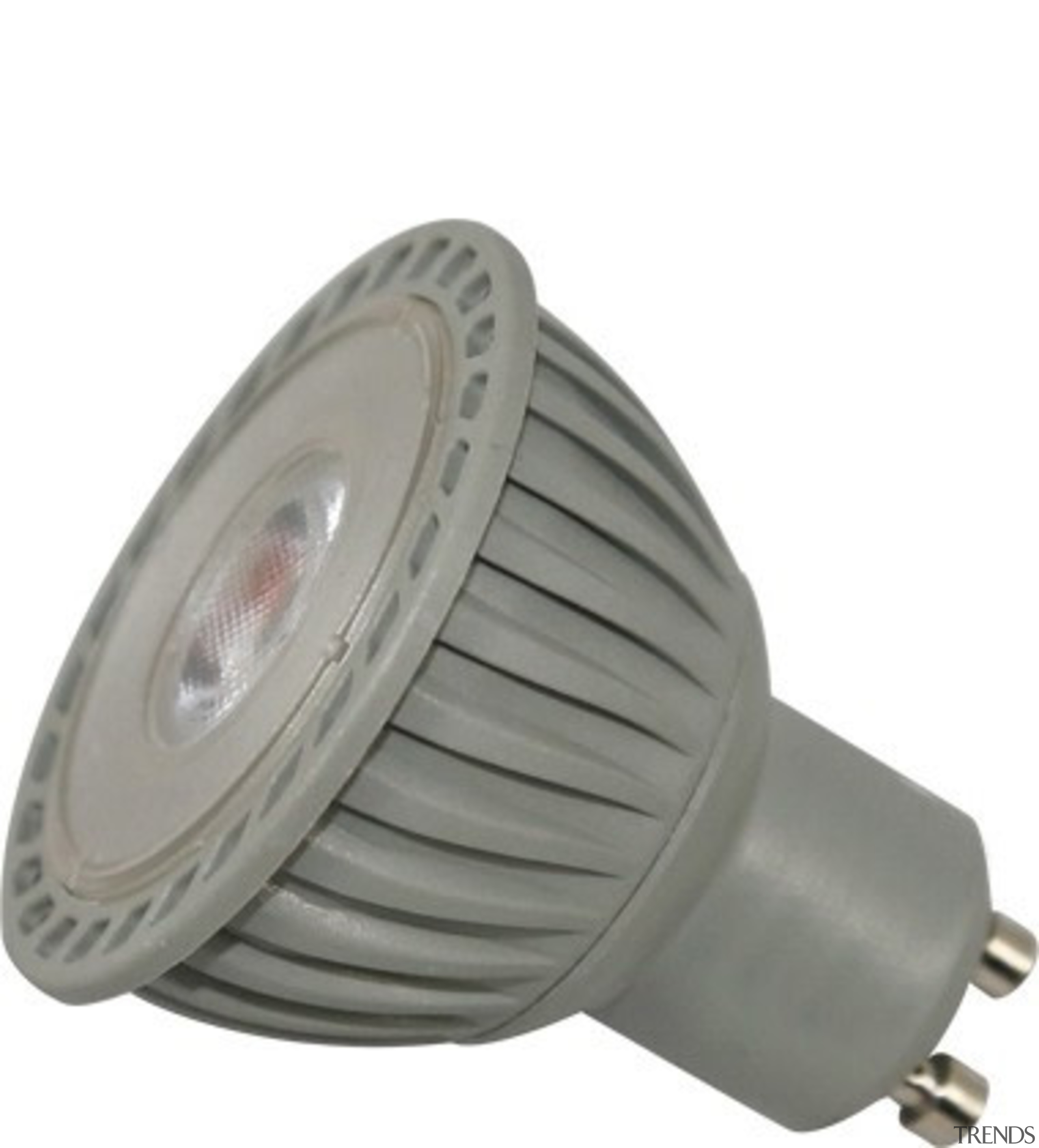 FeaturesSame size as a 240V GU10 Halogen Lamp white, gray