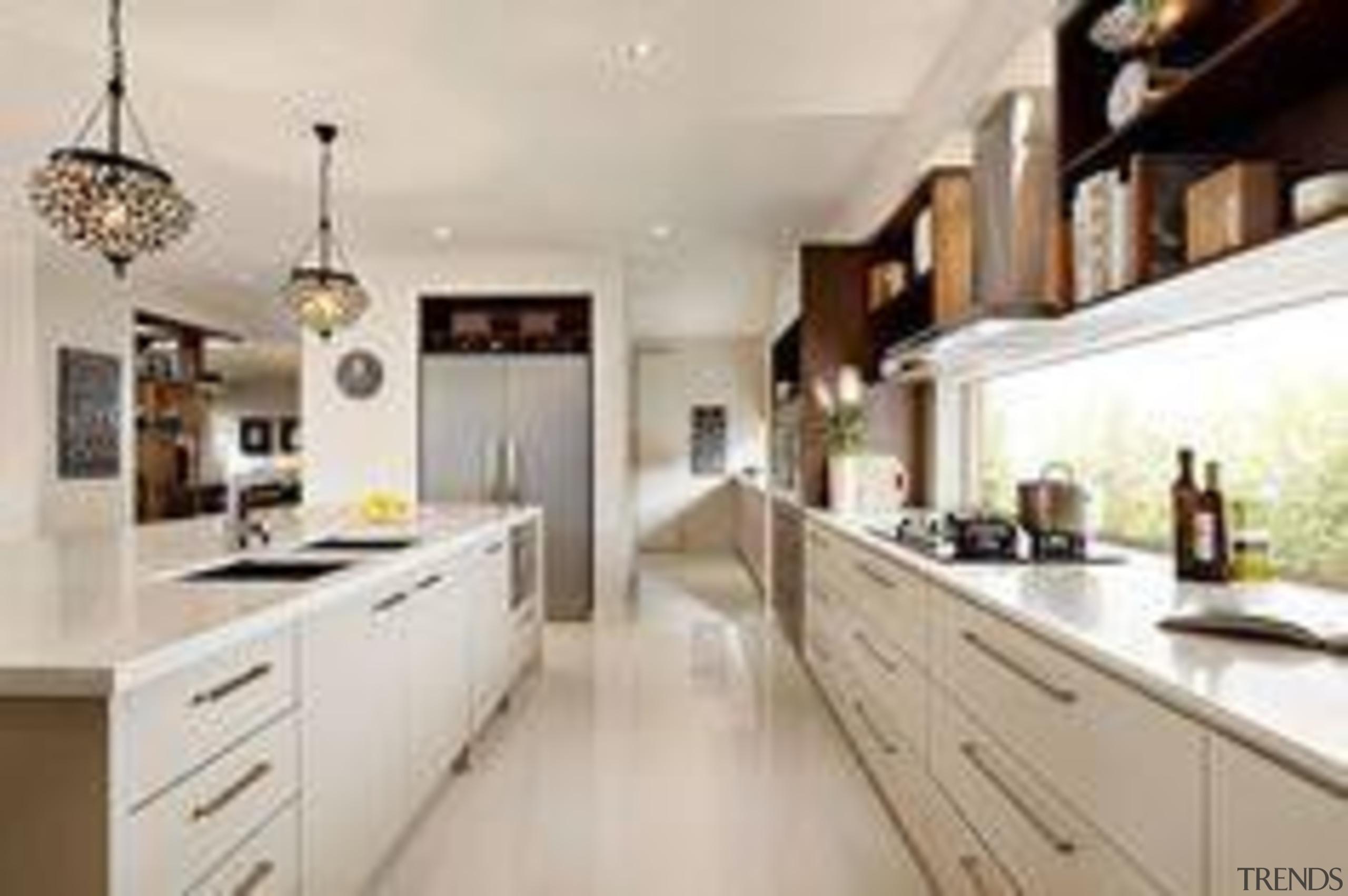 Carlisle Homes Nimbus - Nimbus™ - countertop | countertop, cuisine classique, interior design, kitchen, property, real estate, room, gray
