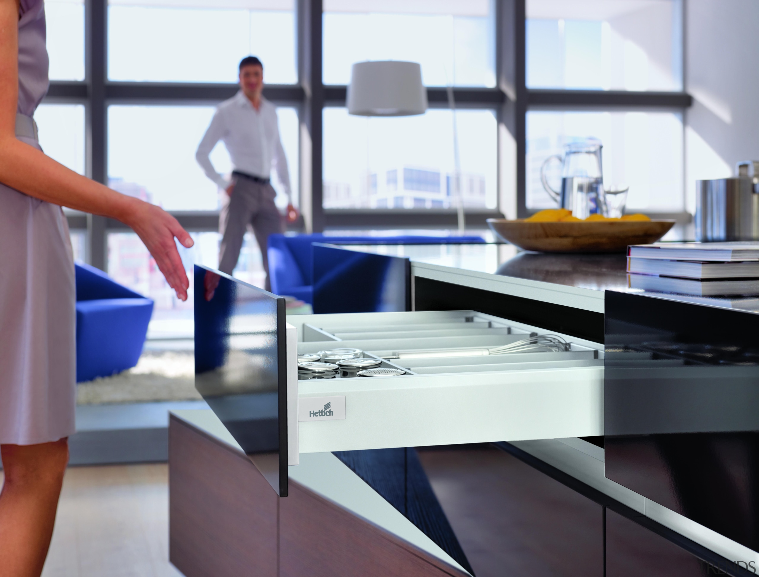 Design your kitchen your way - Design your countertop, furniture, interior design, kitchen, product design, table, gray, white