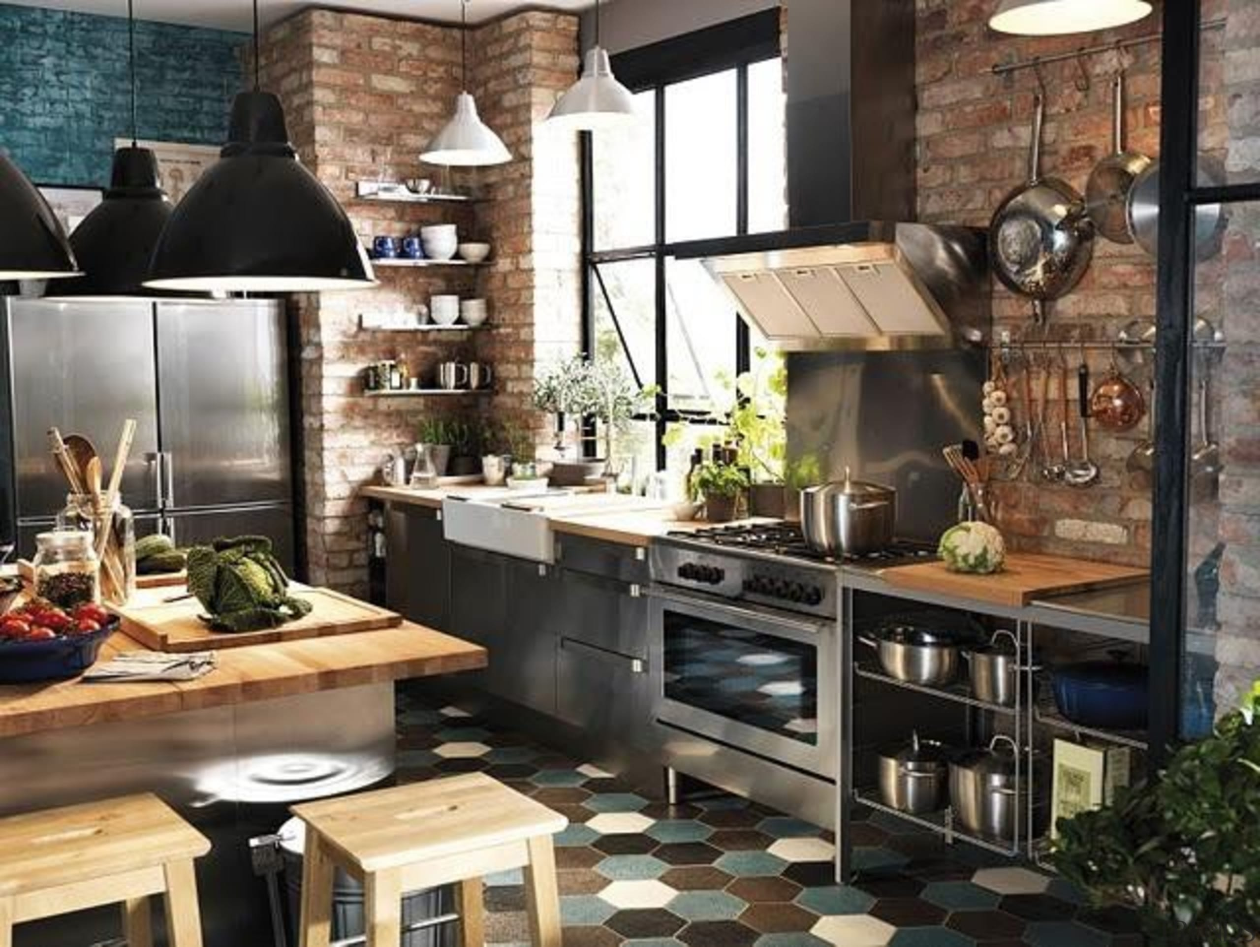 Start a myTrends ProjectCreate an ideas hub for countertop, interior design, kitchen, black