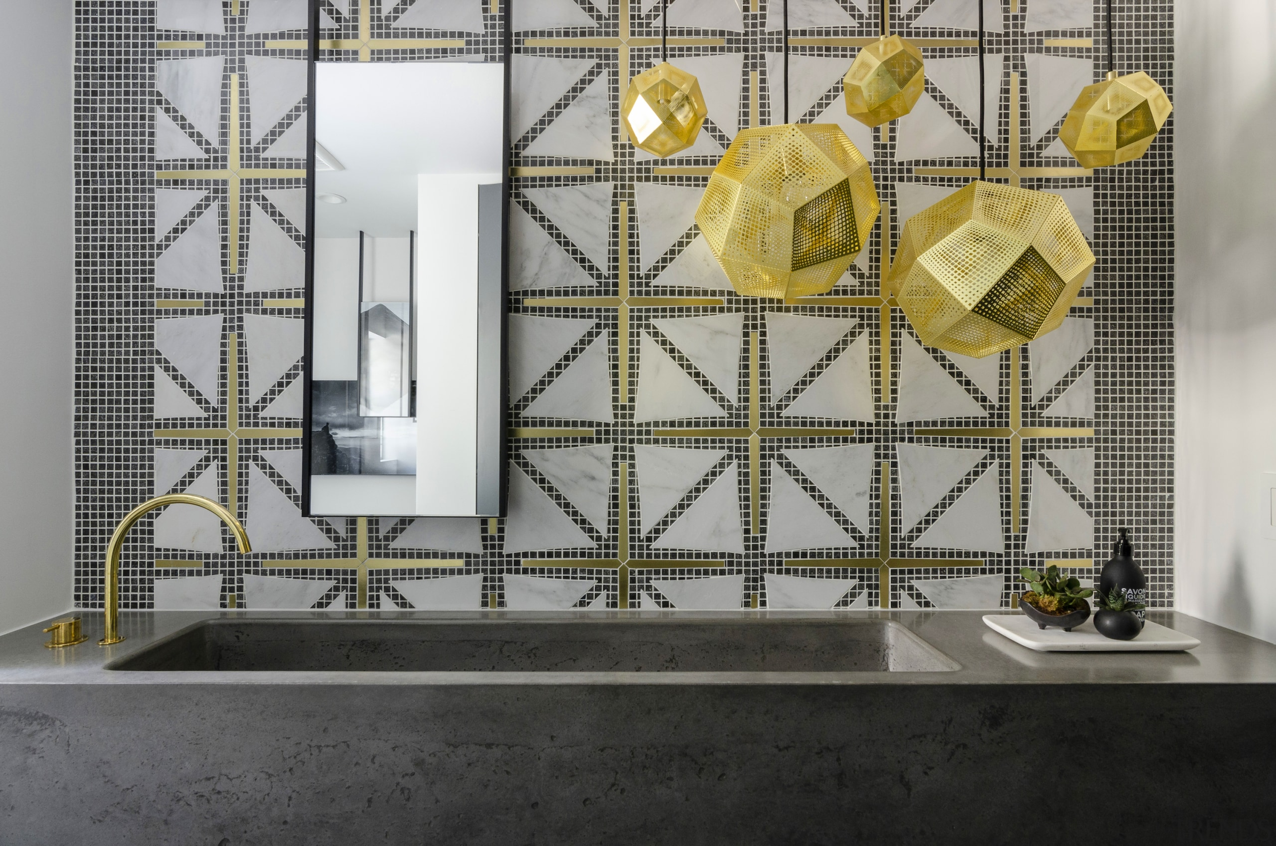 Port + Quarter Interiors, Vancouver. See the