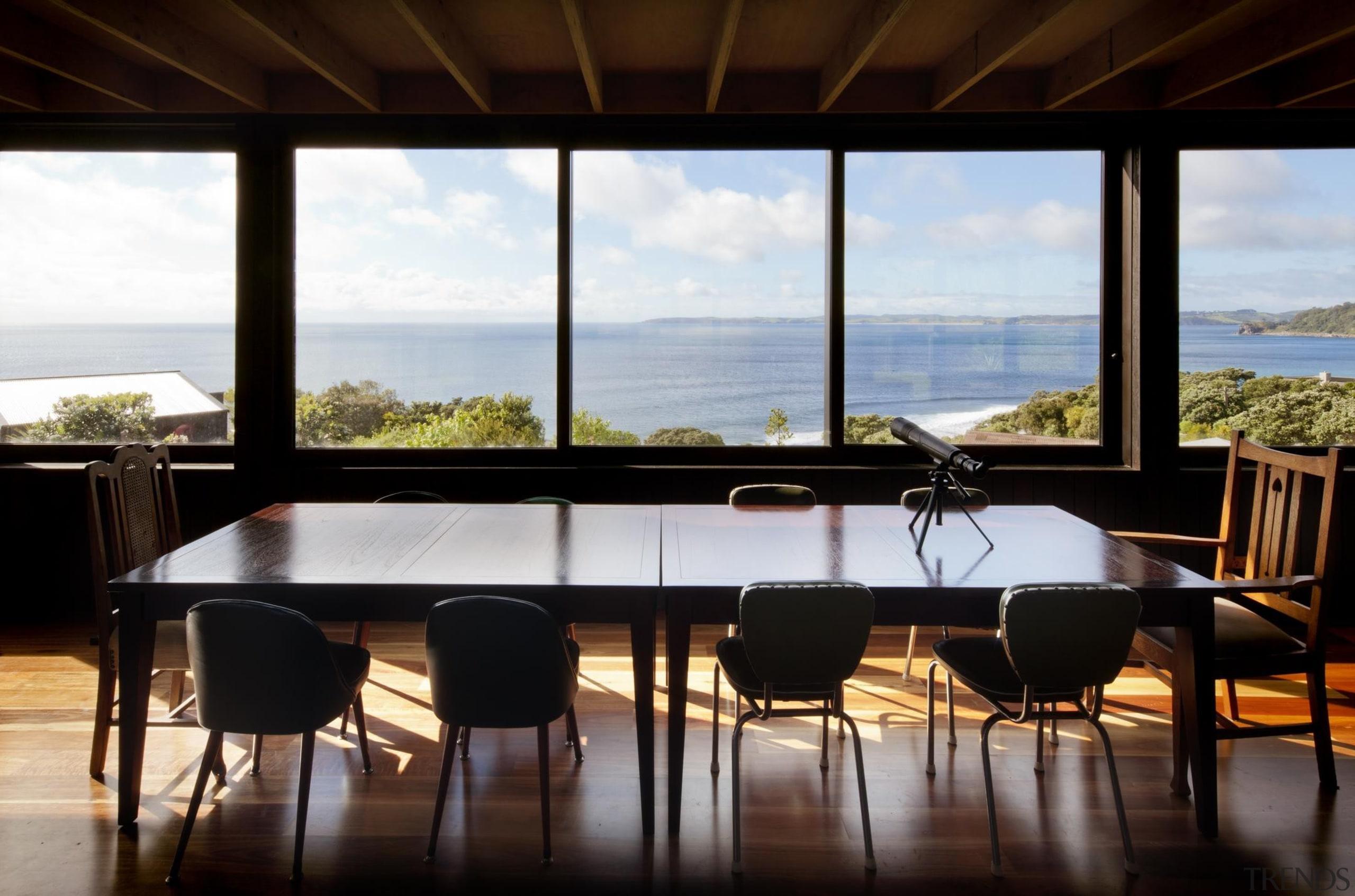 Leigh Bach - chair | furniture | house chair, furniture, house, interior design, real estate, table, window, black