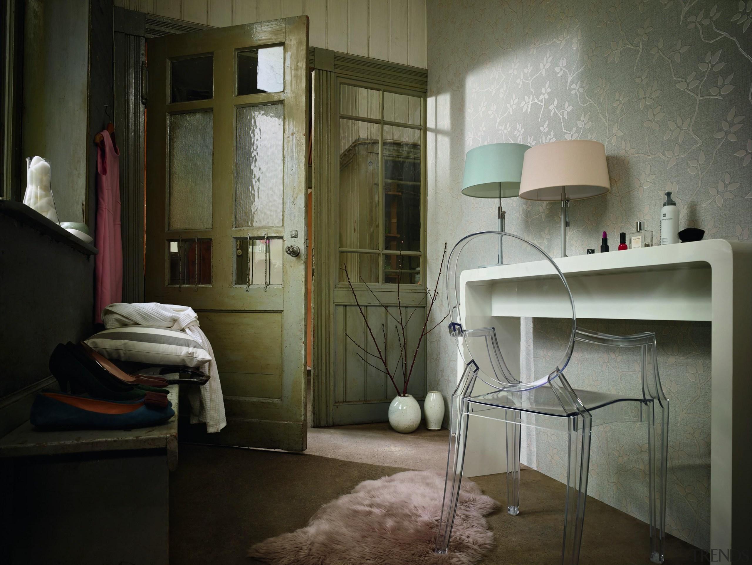 Elegance II Range - Elegance II Range - floor, furniture, home, interior design, room, table, wall, window, gray, brown