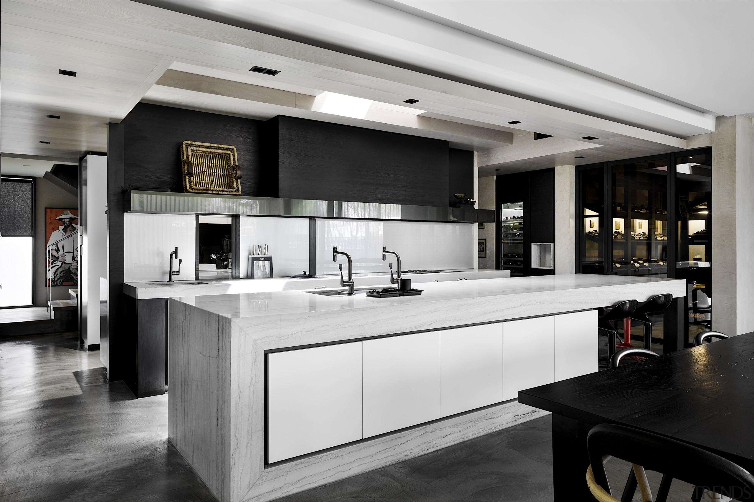 Runner-up – Leon House Design – 2020 TIDA