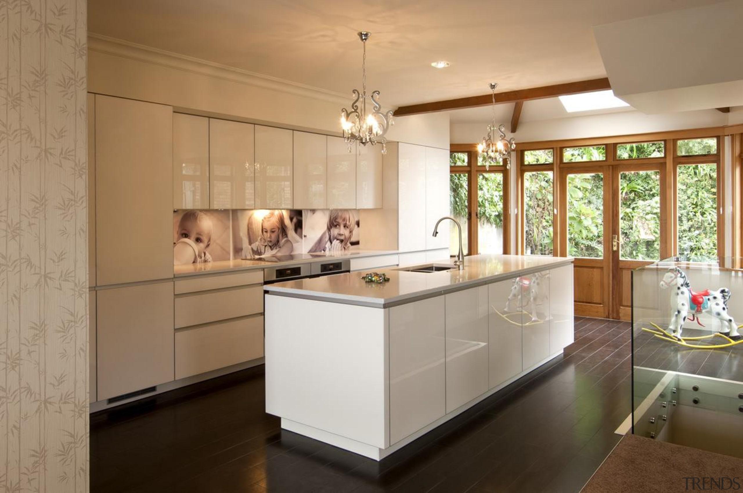 Hataitai Kitchen - Hataitai Kitchen - cabinetry   cabinetry, countertop, cuisine classique, interior design, kitchen, real estate, room, brown