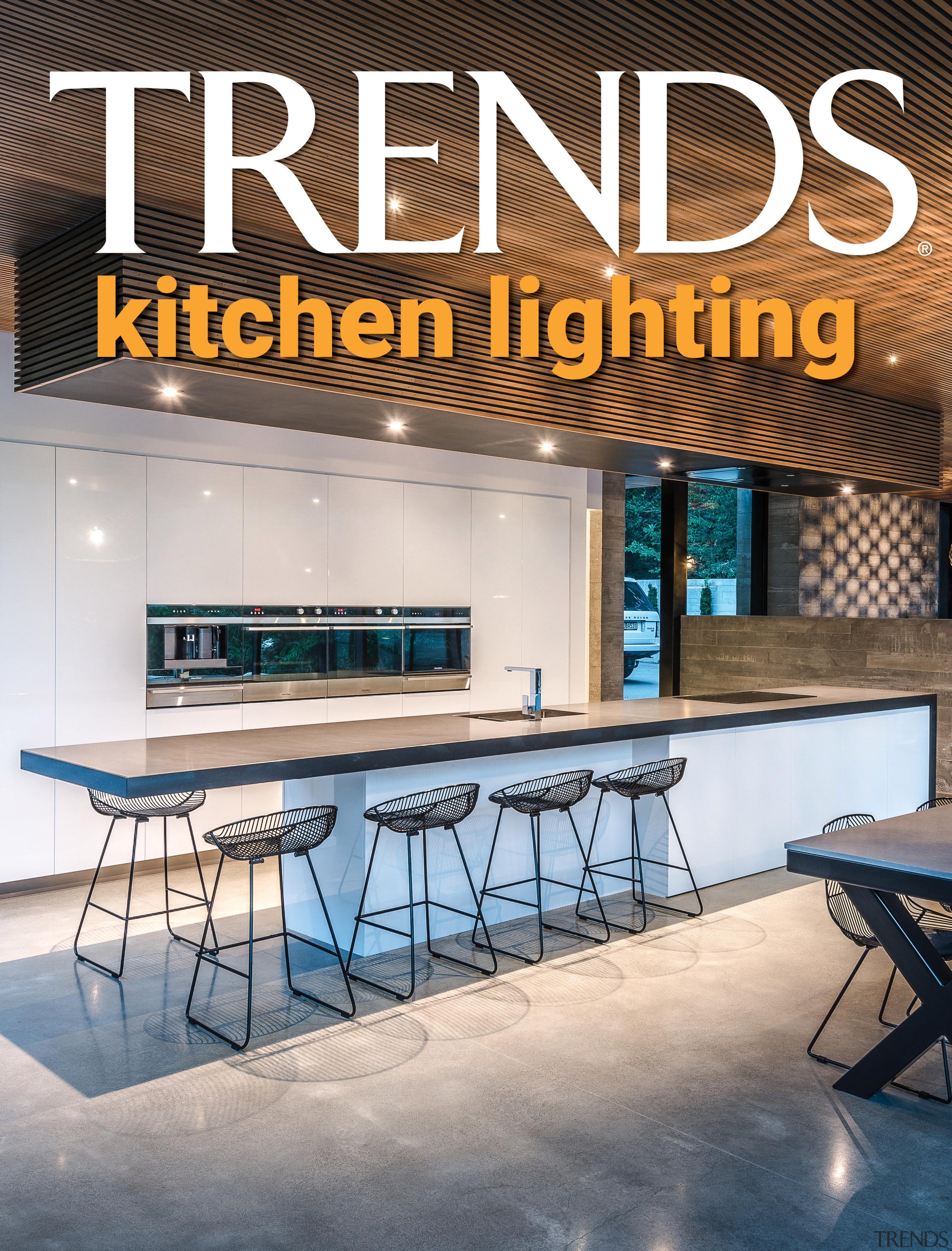 TRENDS MINI COVER kitchen lighting -