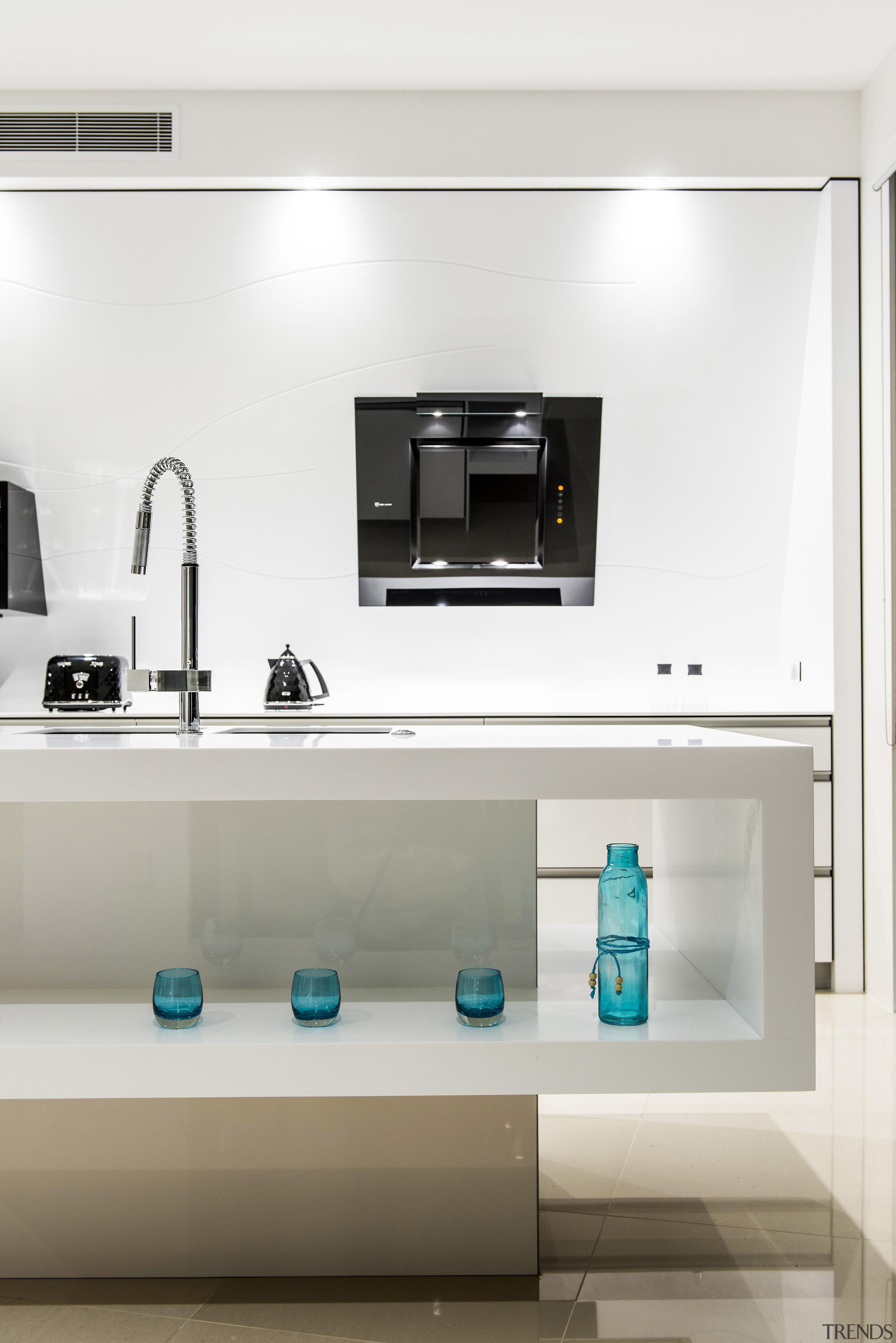 Winner Kitchen Design and Kitchen of the Year furniture, home appliance, interior design, kitchen, product, product design, tap, white