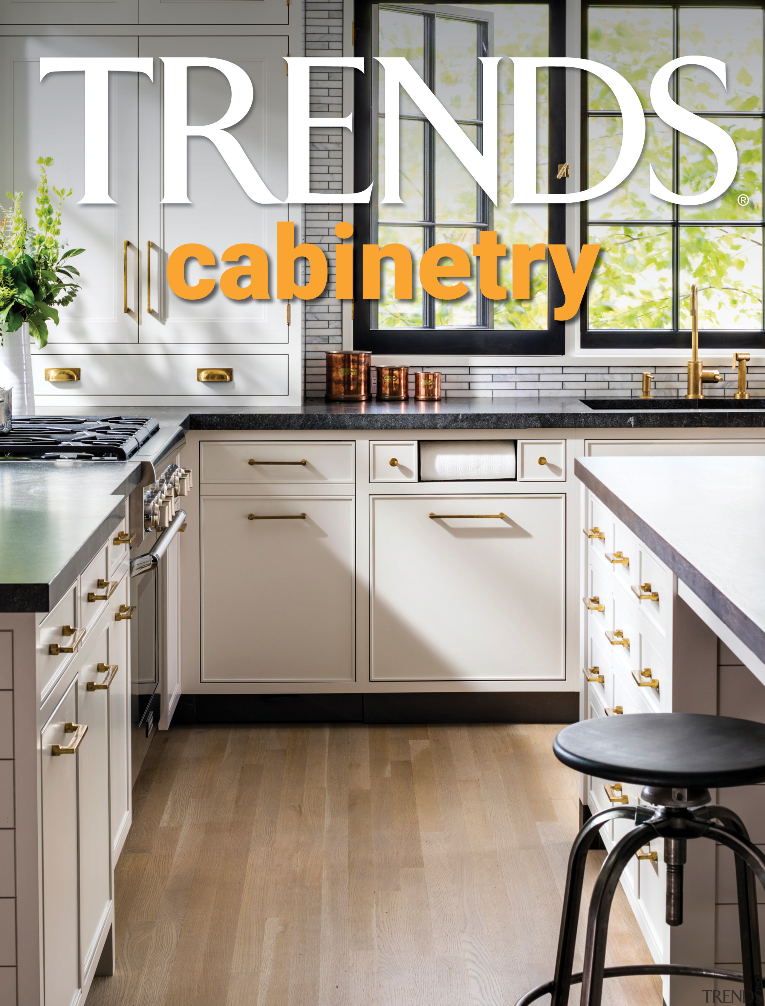 TRENDS MINI COVER cabinetry -