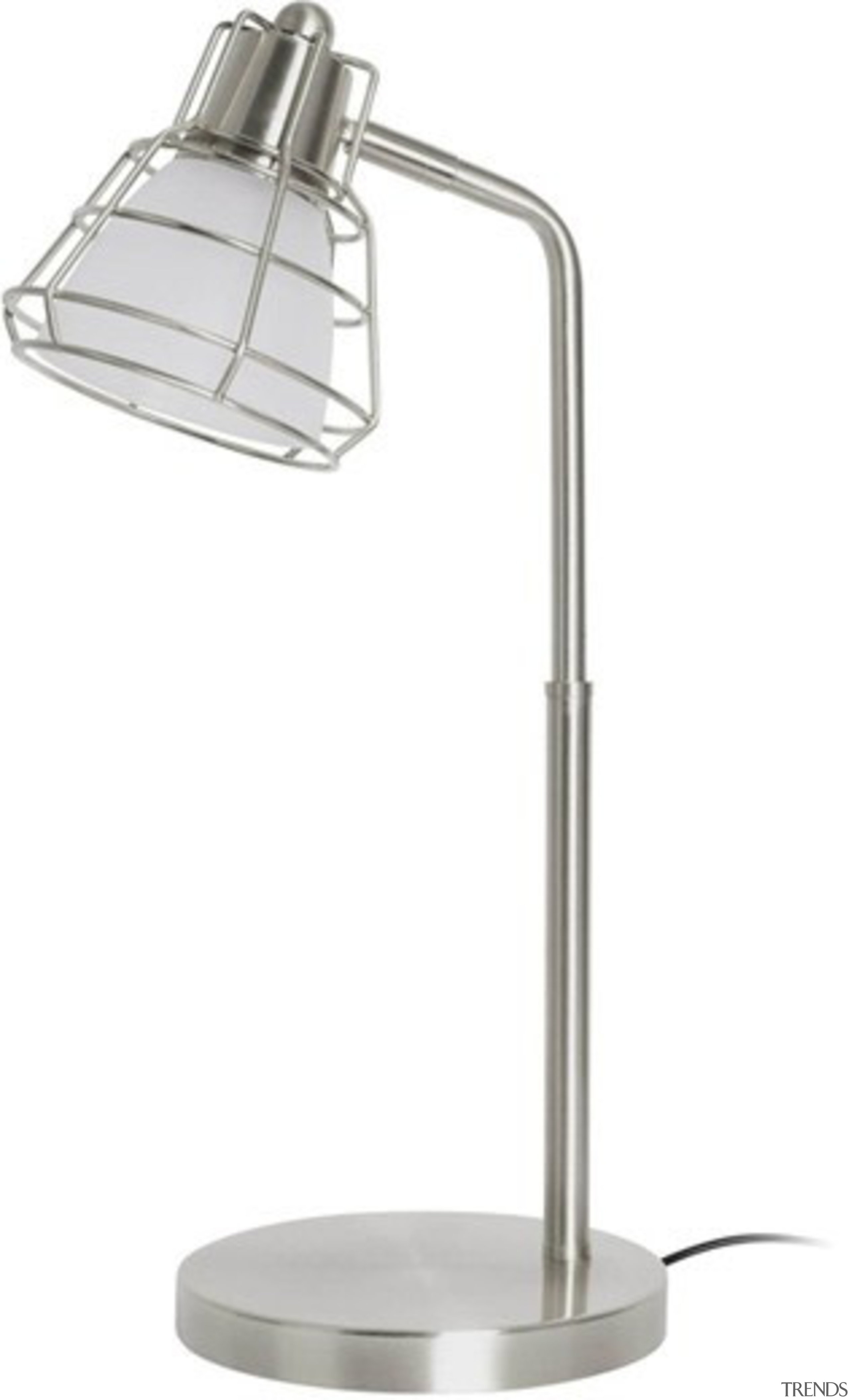 FeaturesThe Lado is a modern desk lamp design light fixture, lighting, product design, white