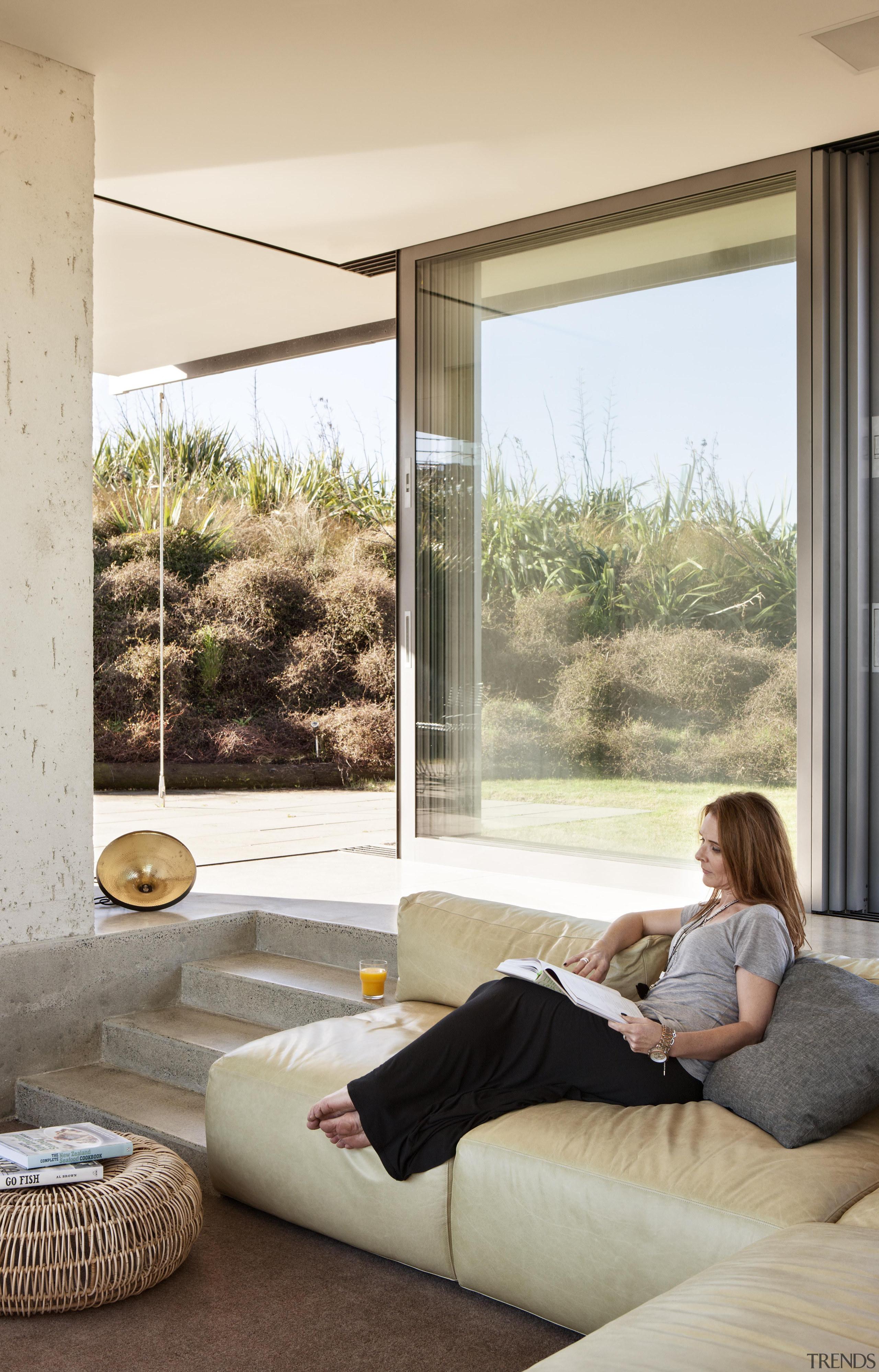 z4099.jpg - door | floor | furniture | door, floor, furniture, home, house, interior design, living room, window, wood, white