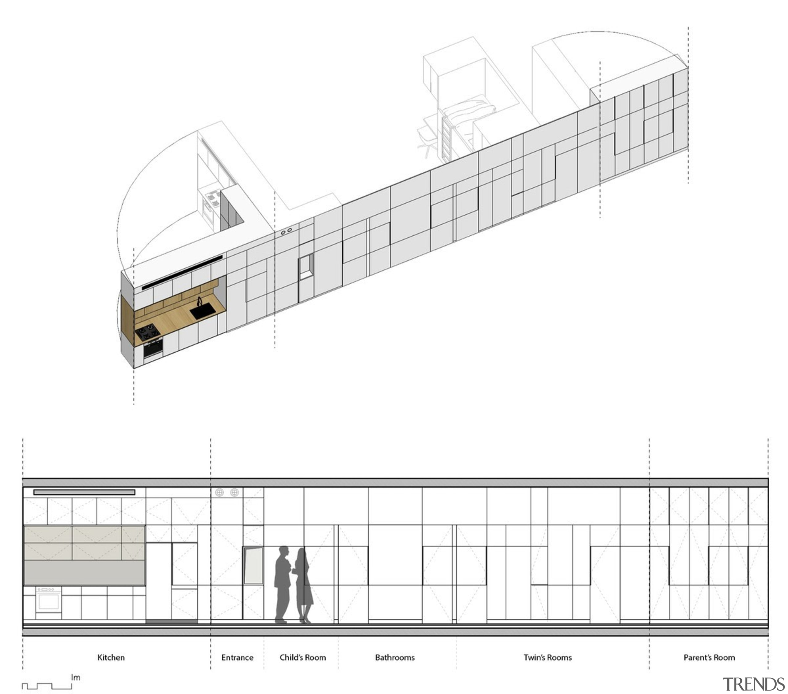 Plans - angle | architecture | area | angle, architecture, area, design, diagram, elevation, engineering, line, plan, product design, structure, white