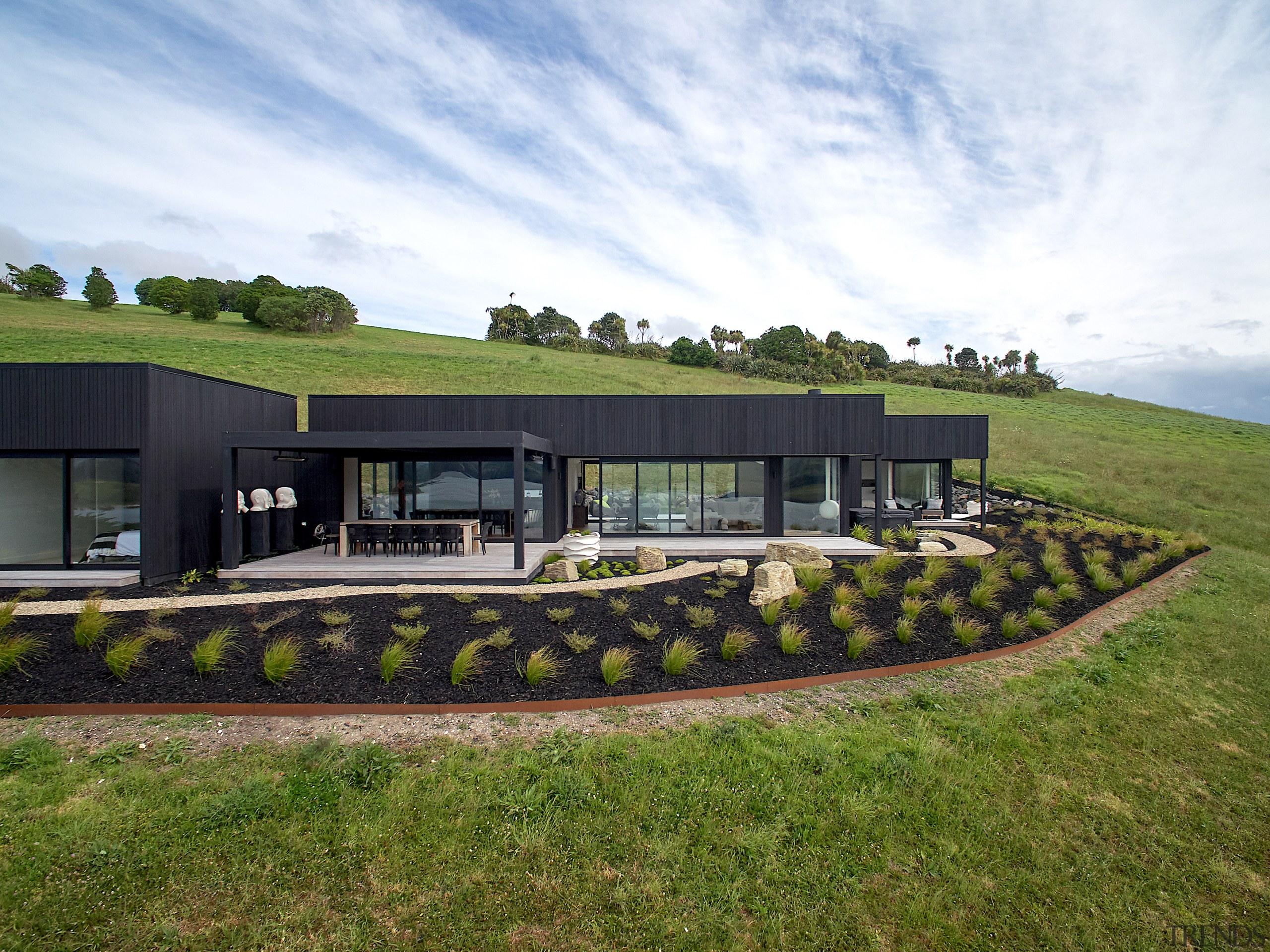 Landmark Homes, Auckland - Finalist – TIDA International