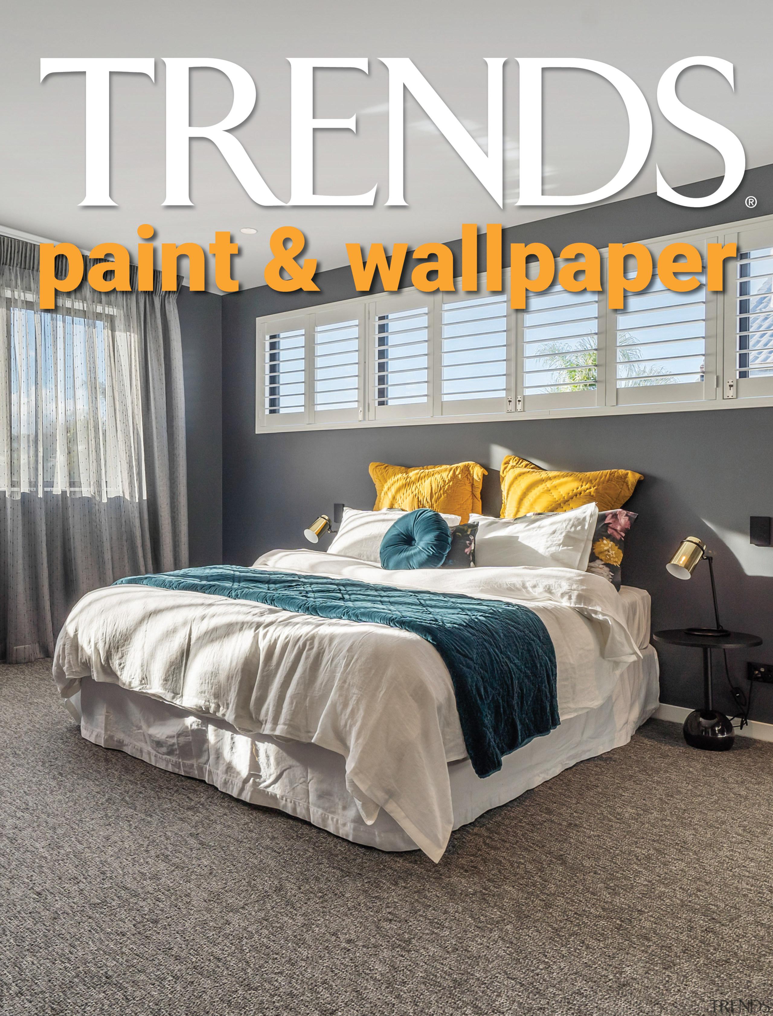 paint & wallpaper -