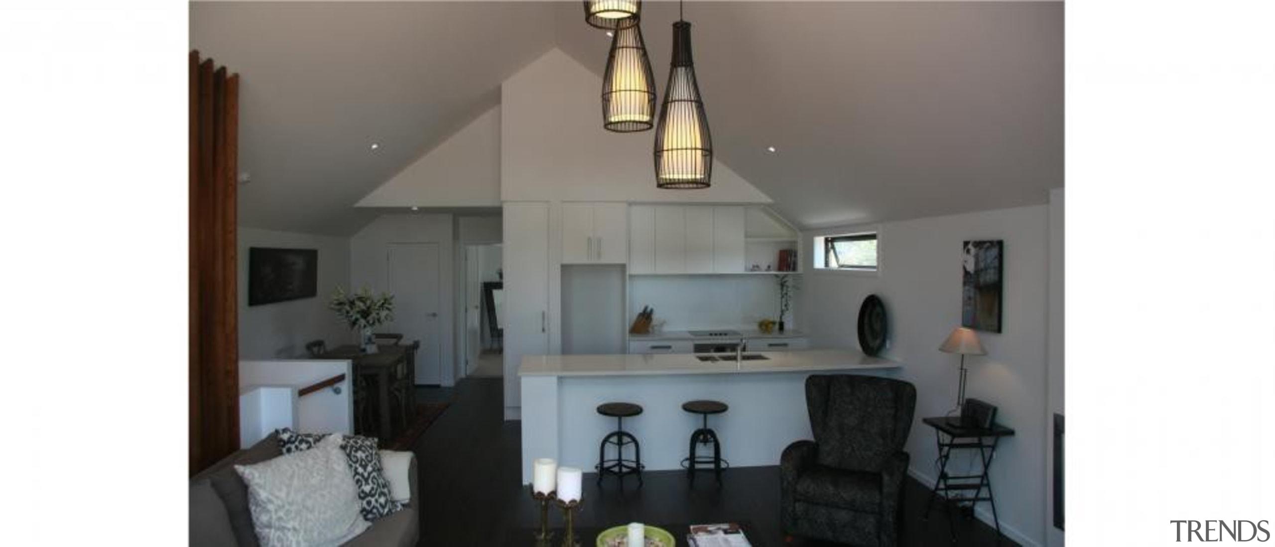 Multi unit design by Design House Architecture - home, interior design, property, room, gray, white