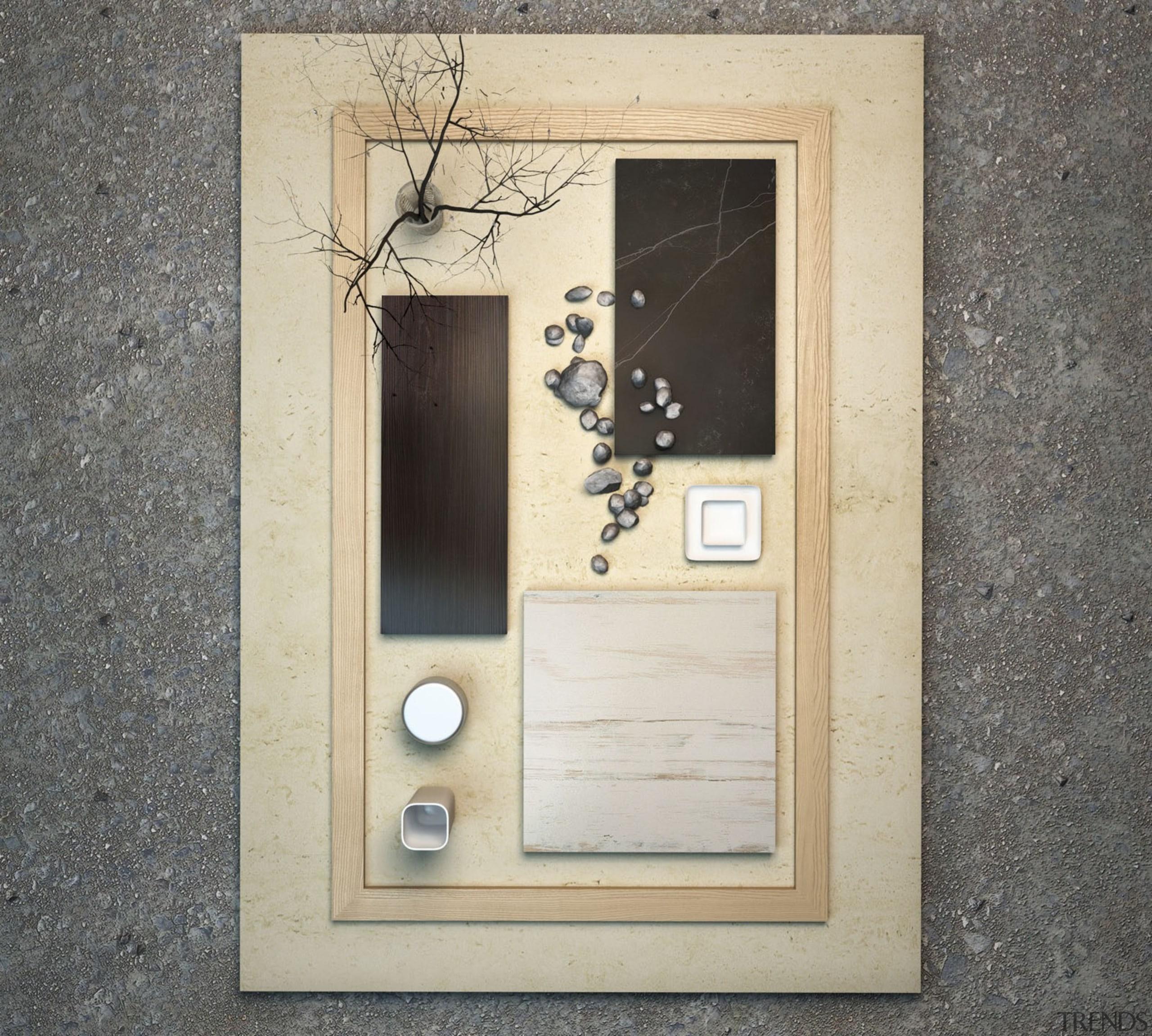 Spring Collection - Wild and Natura - Spring door, window, orange, gray