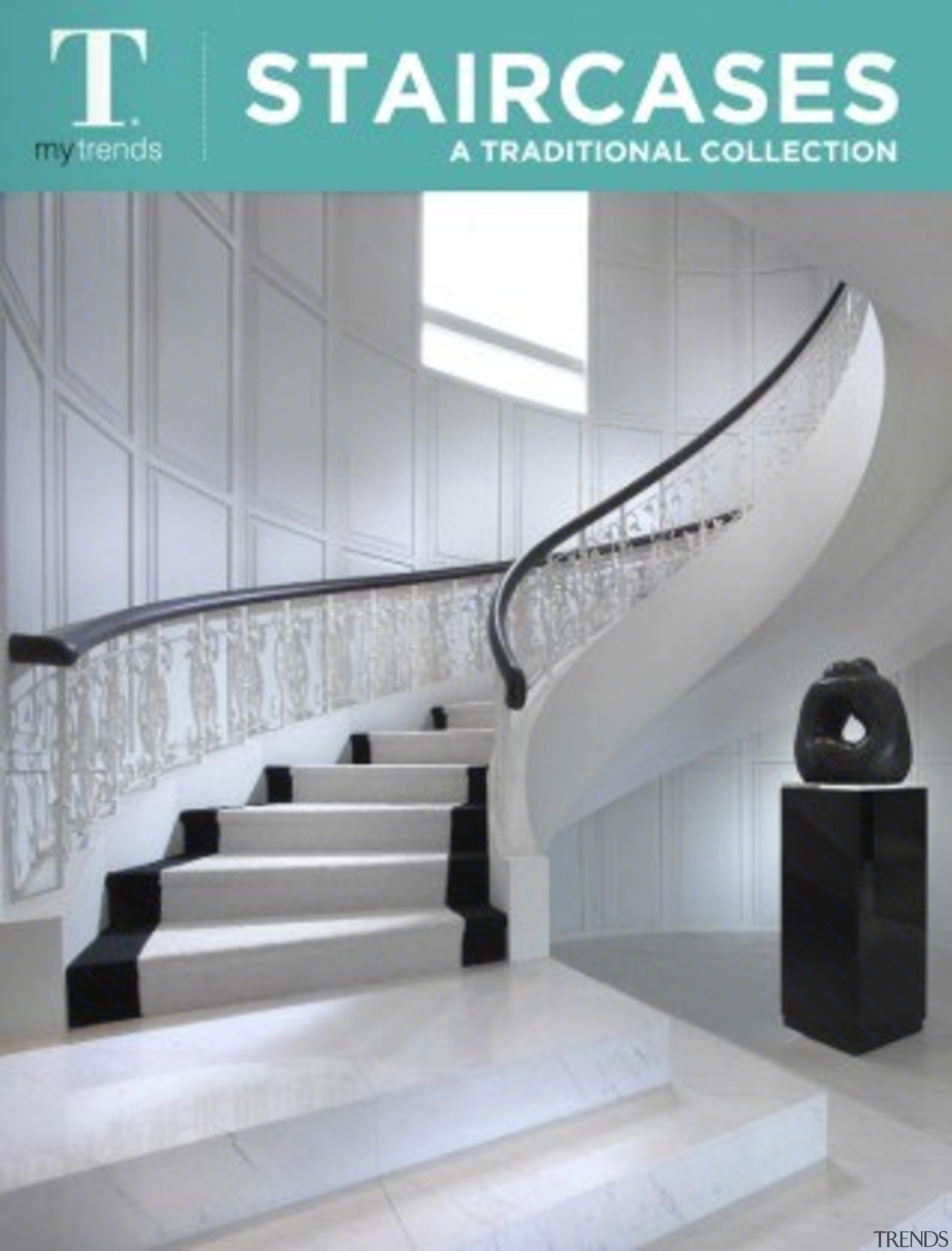 Traditional Staircases architecture, floor, flooring, glass, handrail, interior design, stairs, gray