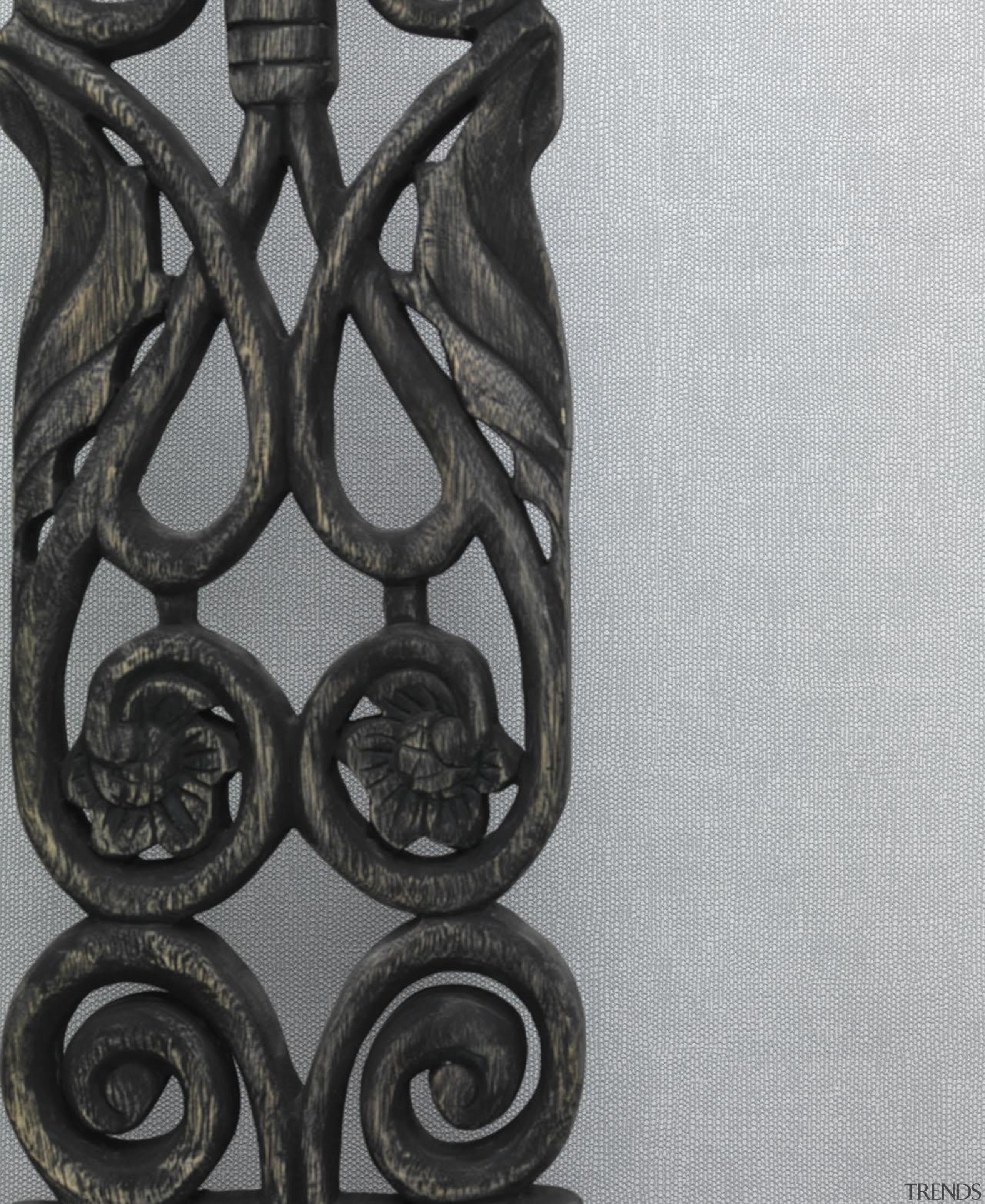 Modern Style Range - iron | metal | iron, metal, gray, black