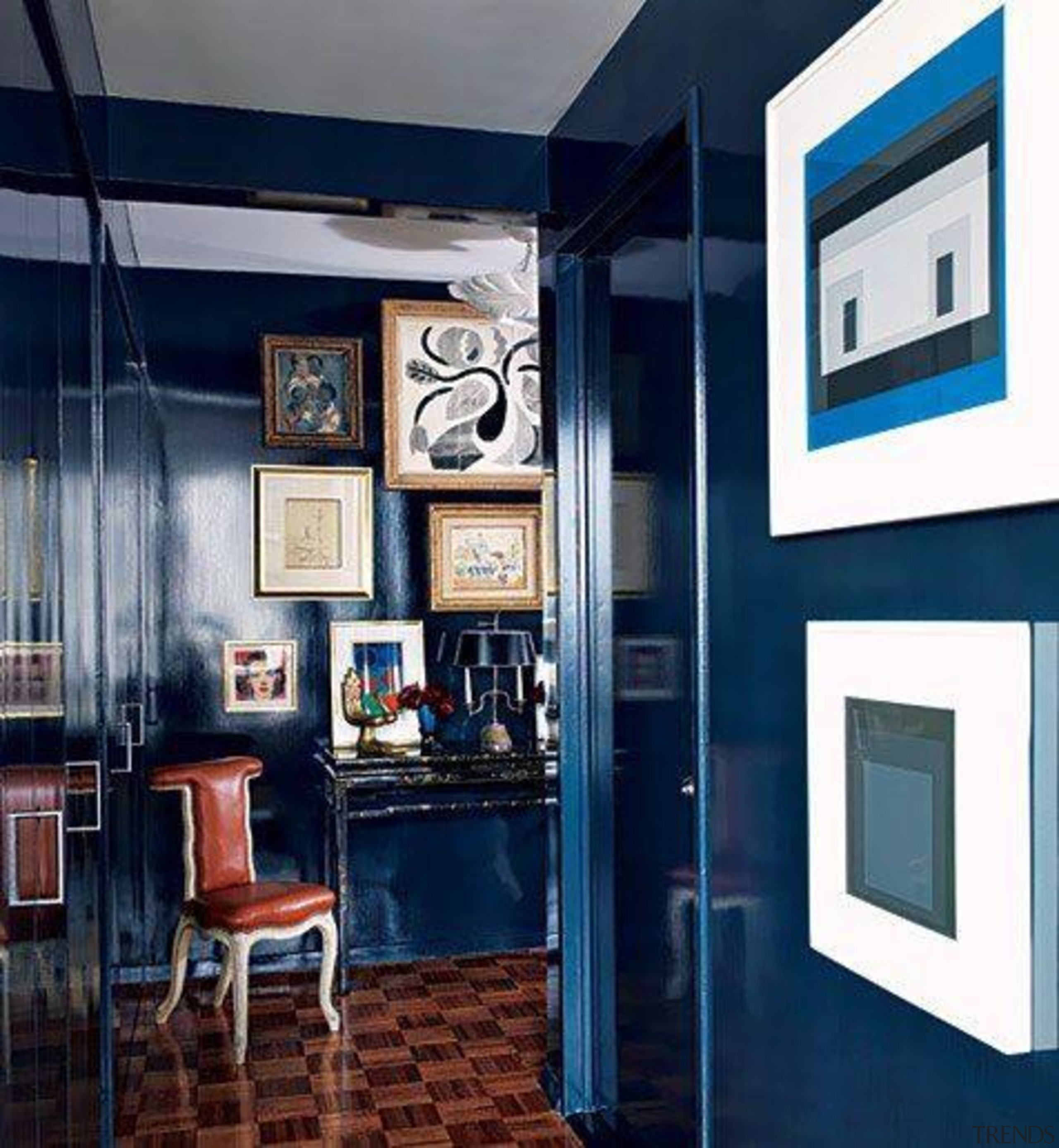 cerulean  elementsofstyleblogcom.jpg - cerulean__elementsofstyleblogcom.jpg - ceiling | ceiling, interior design, room, wall, blue