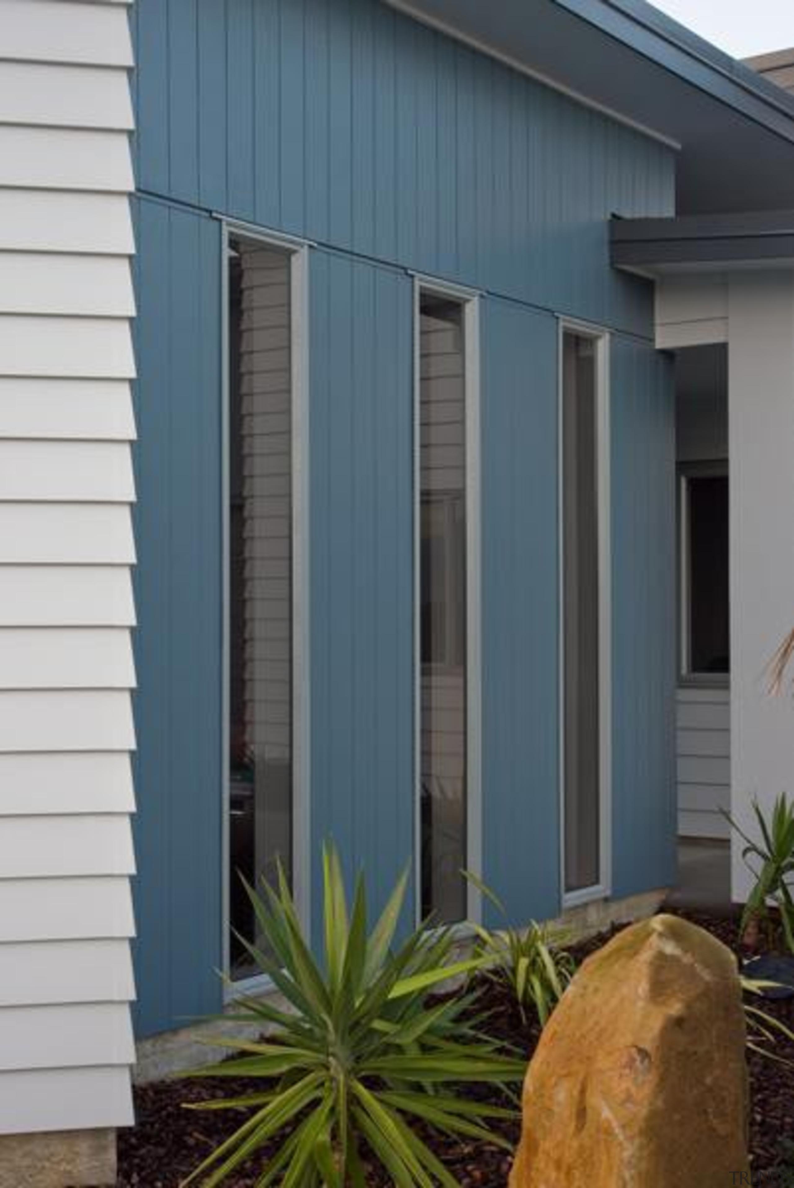 Axon Panel - Axon Panel - door | door, facade, home, house, property, real estate, siding, structure, window, teal