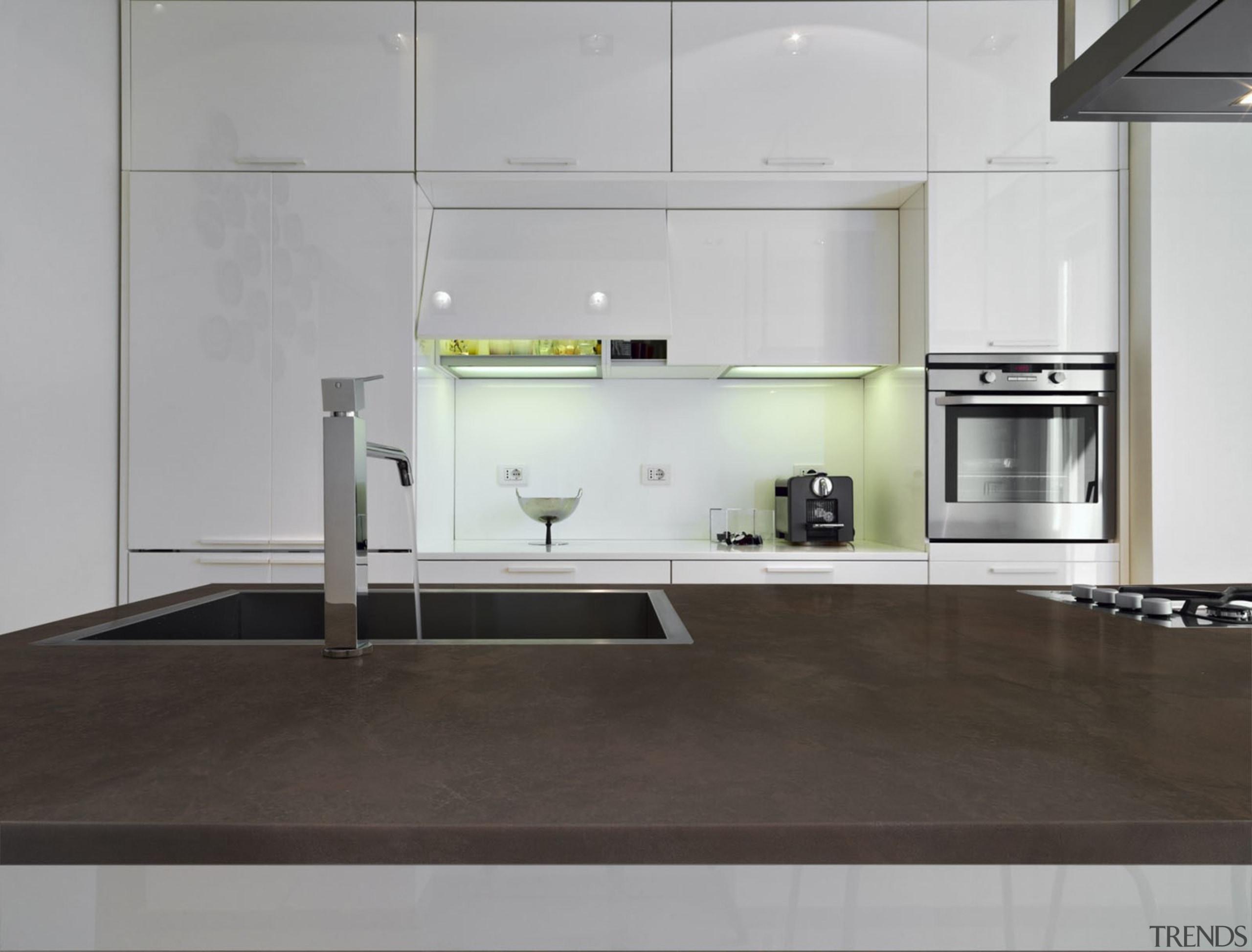 KERANIUM Encimera - KERANIUM Encimera - countertop | countertop, floor, home appliance, interior design, kitchen, product design, gray, black