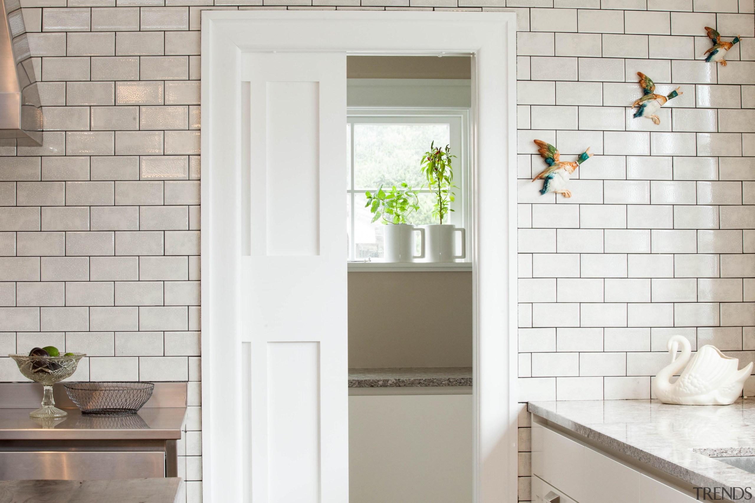 scp-14.jpg - bathroom accessory   bathroom cabinet   bathroom accessory, bathroom cabinet, door, floor, flooring, home, interior design, tap, tile, window, white, gray