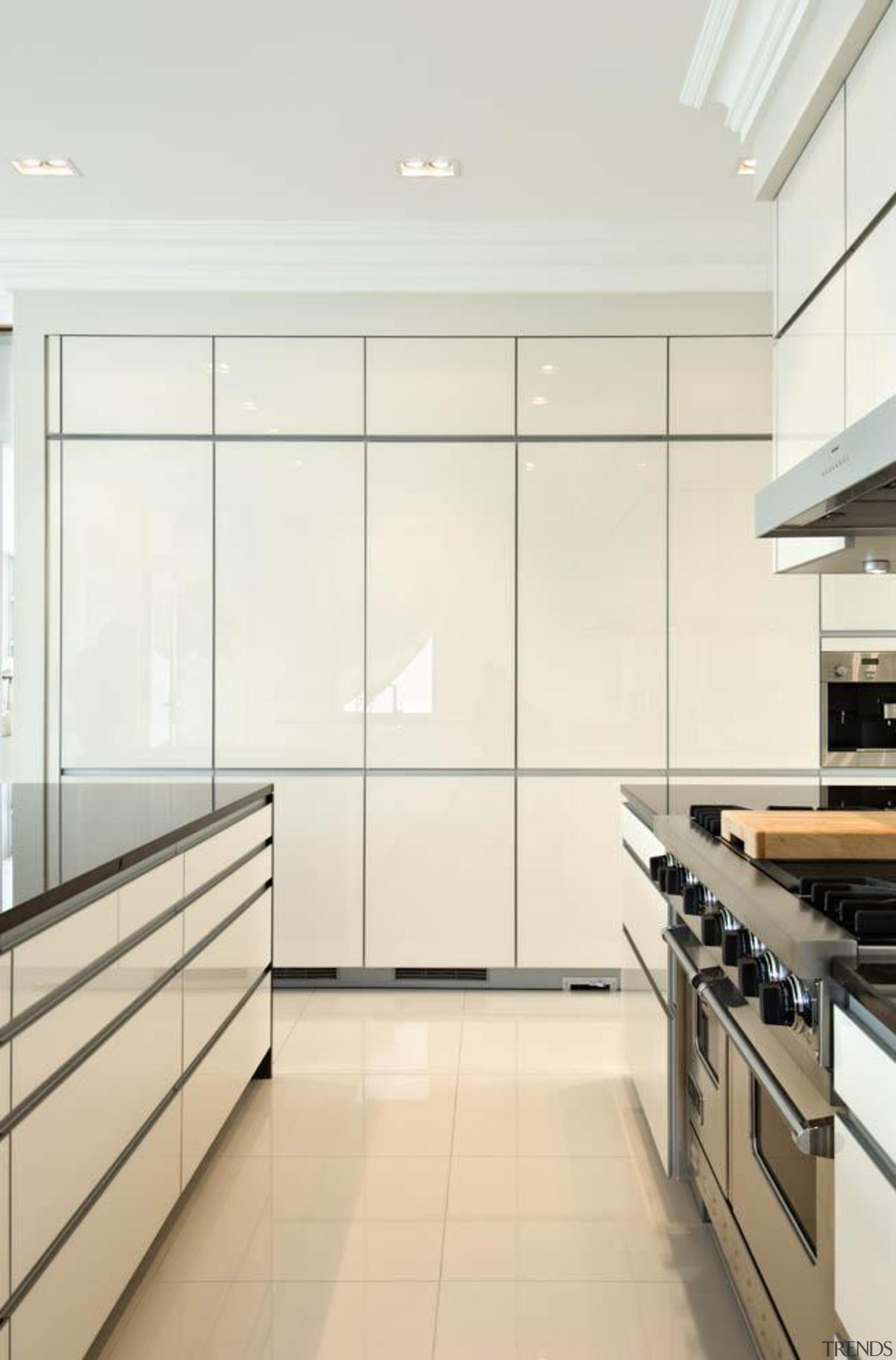 Wellington Kitchen of the Year 2010 - Wellington cabinetry, countertop, floor, flooring, interior design, kitchen, room, tile, white, orange