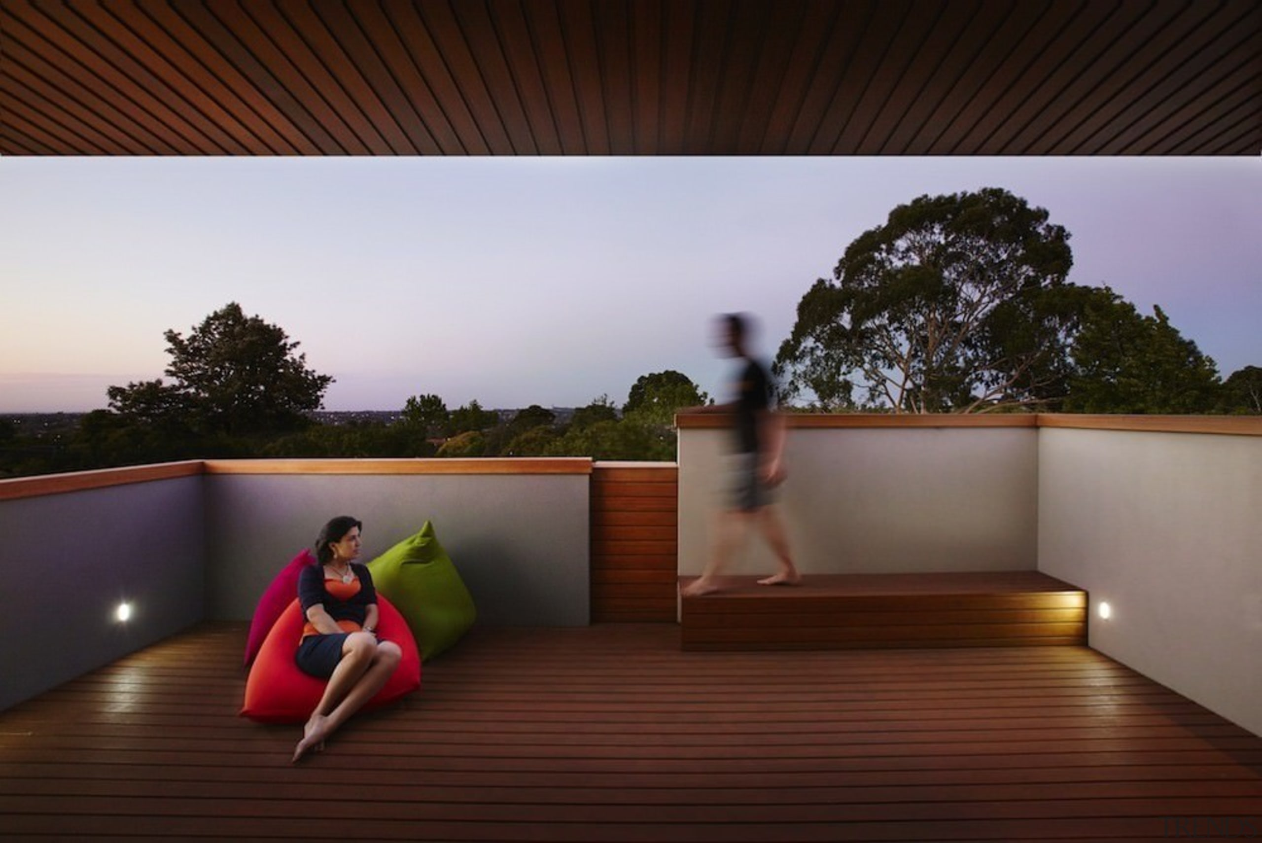 Expansive views and a place to enjoy them architecture, home, house, interior design, property, roof, wood, brown, gray