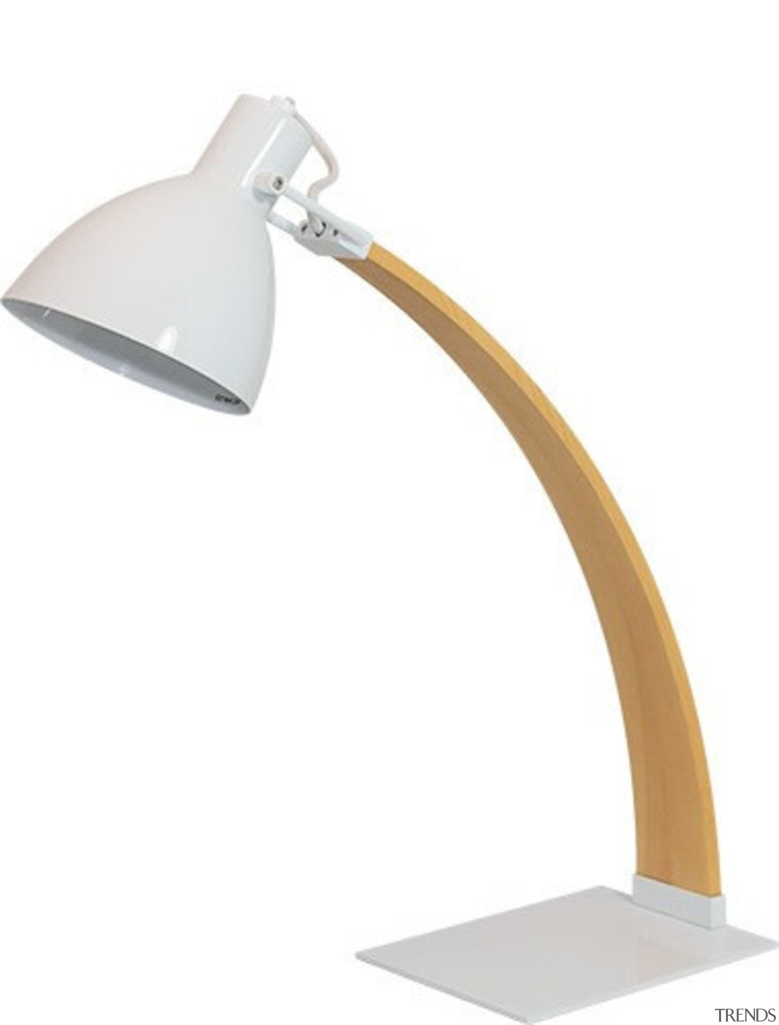 FeaturesThe mix of wood and painted metal in light fixture, lighting, product design, white