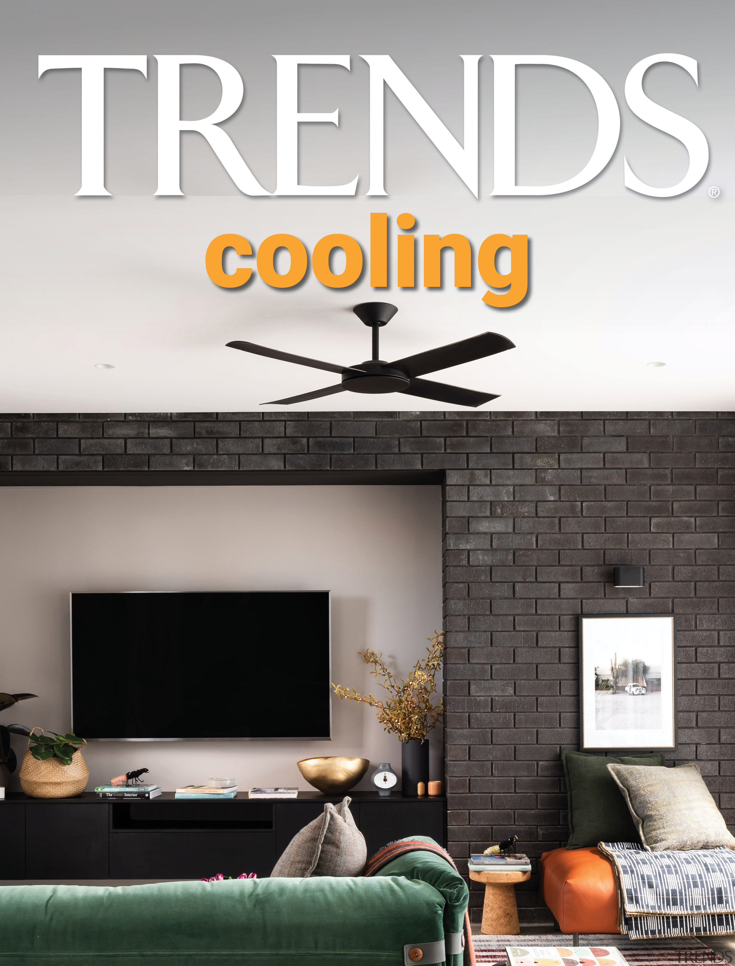 TRENDS MINI COVER cooling -