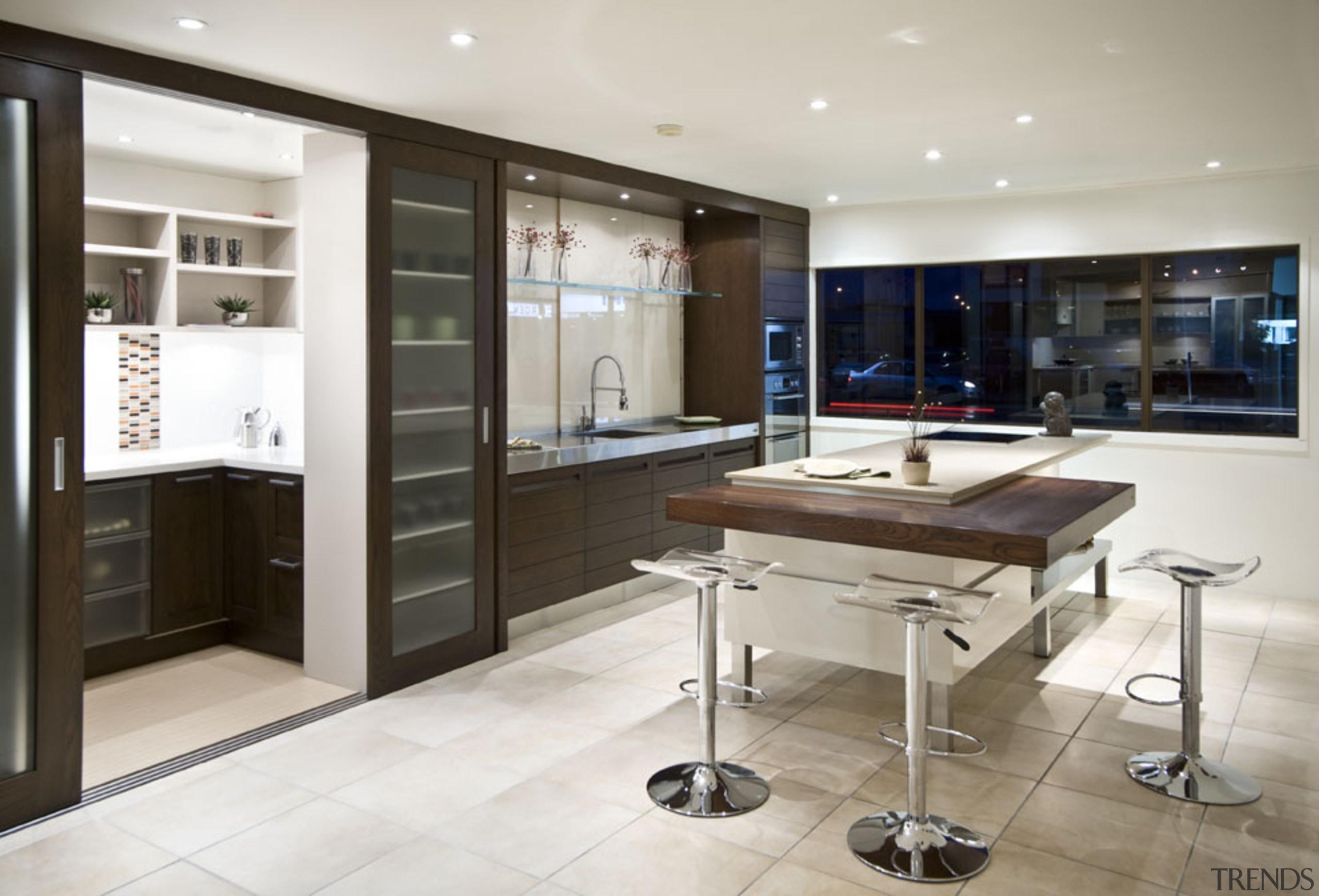 Greenlane - countertop | floor | flooring | countertop, floor, flooring, interior design, kitchen, real estate, white, black