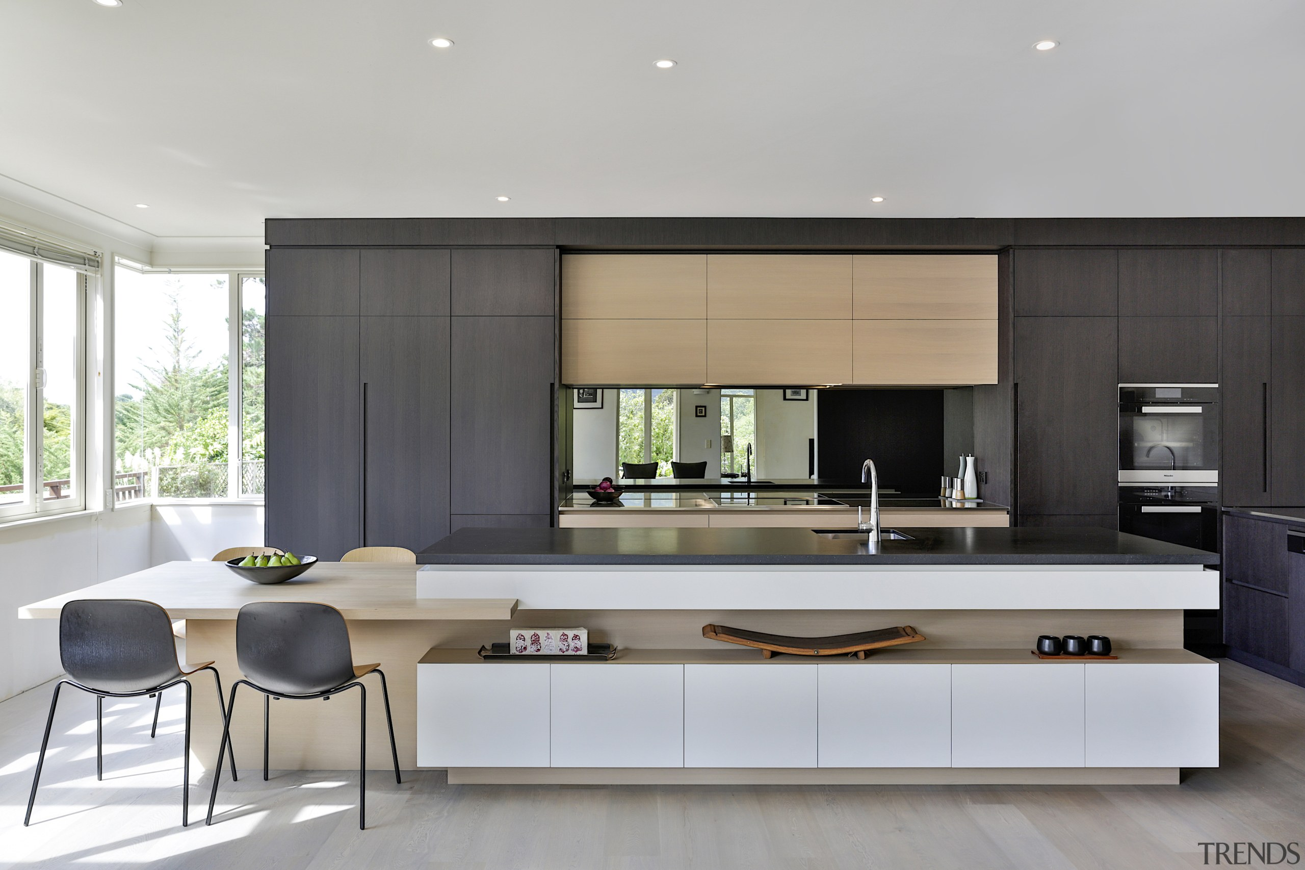 Highly Commended – Gunnar Friese –Hewe Kitchens and