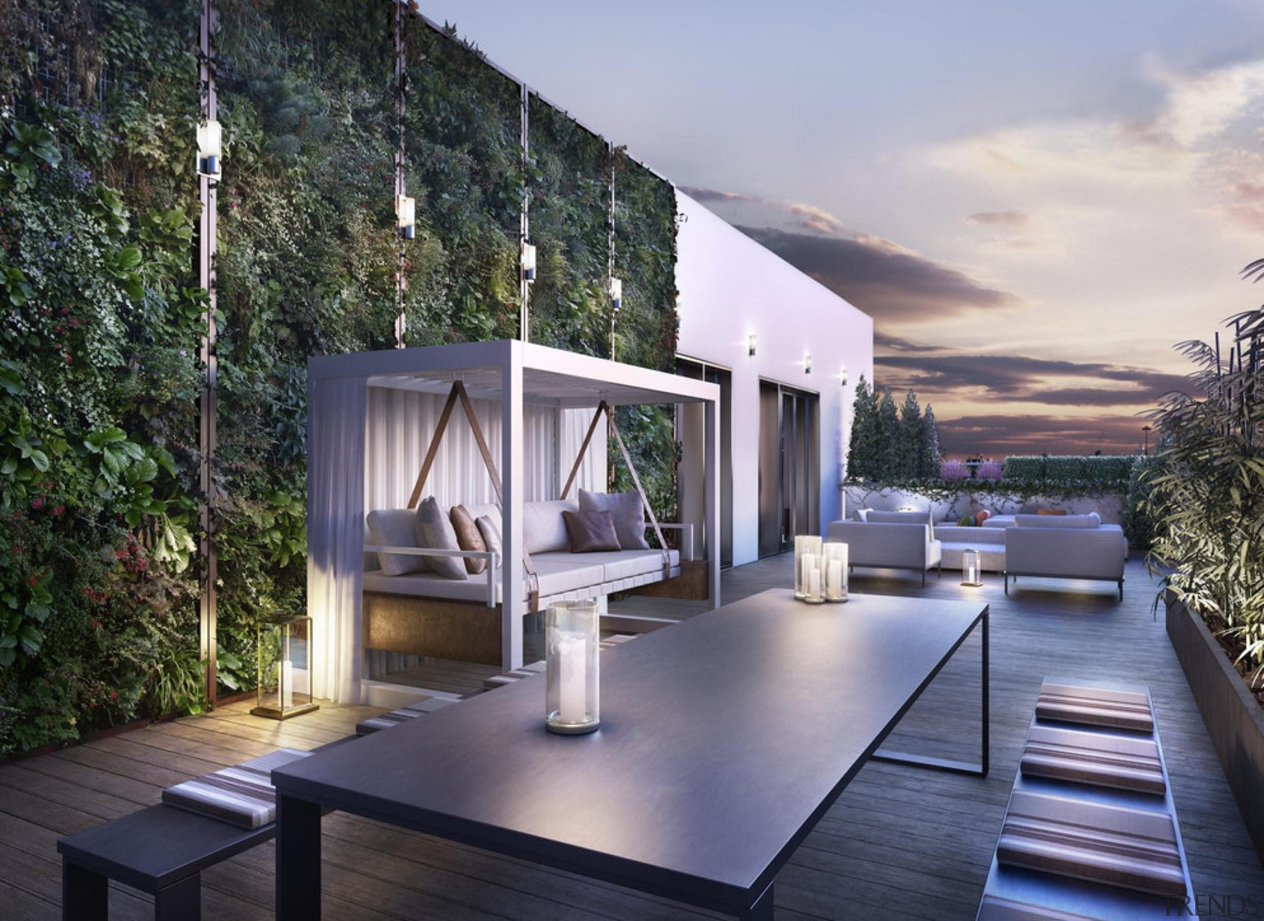 This new development The Chilterns is situated in architecture, home, house, real estate, black, gray