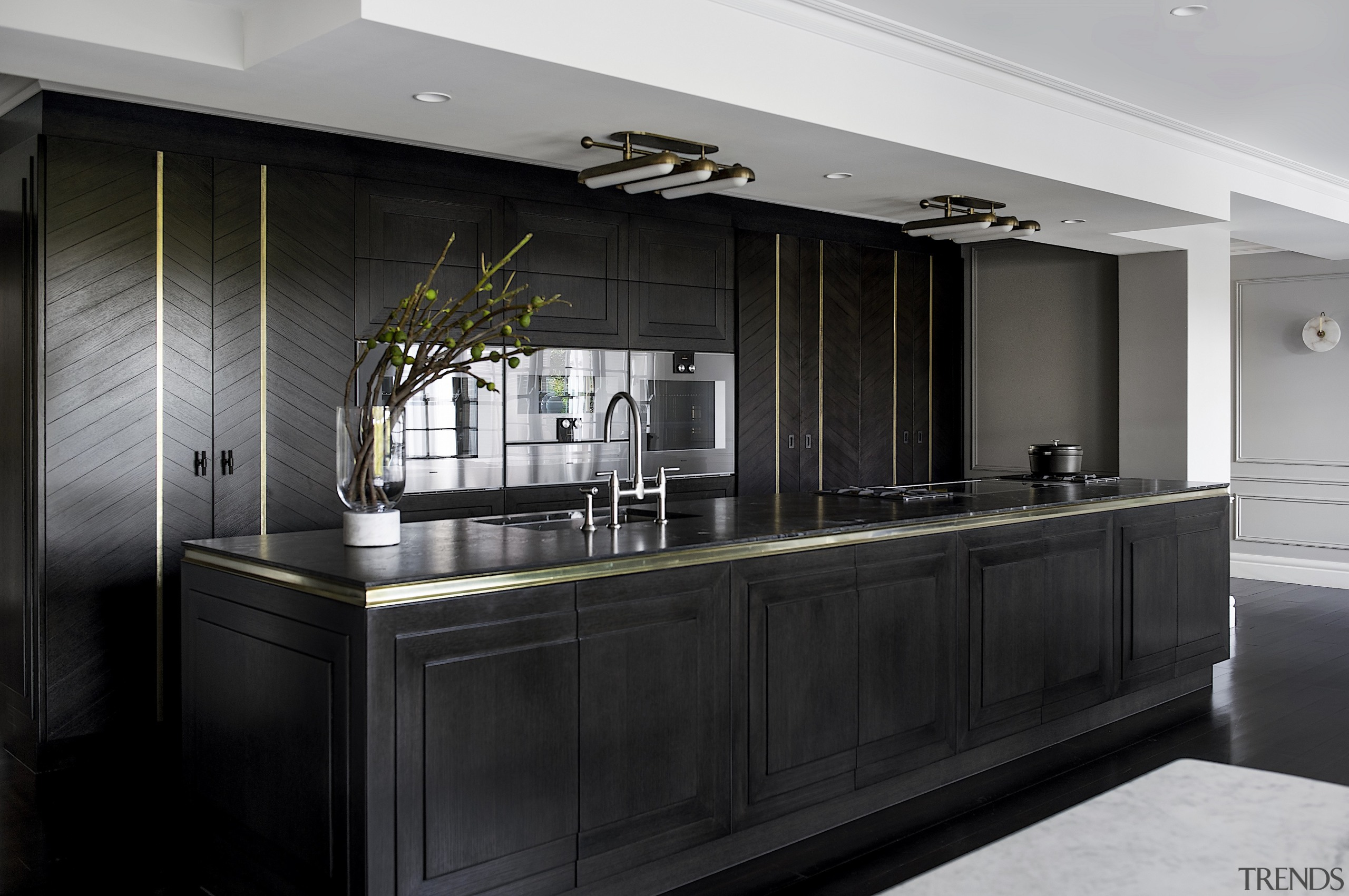 Highly Commended – Darren James Interiors – 2020