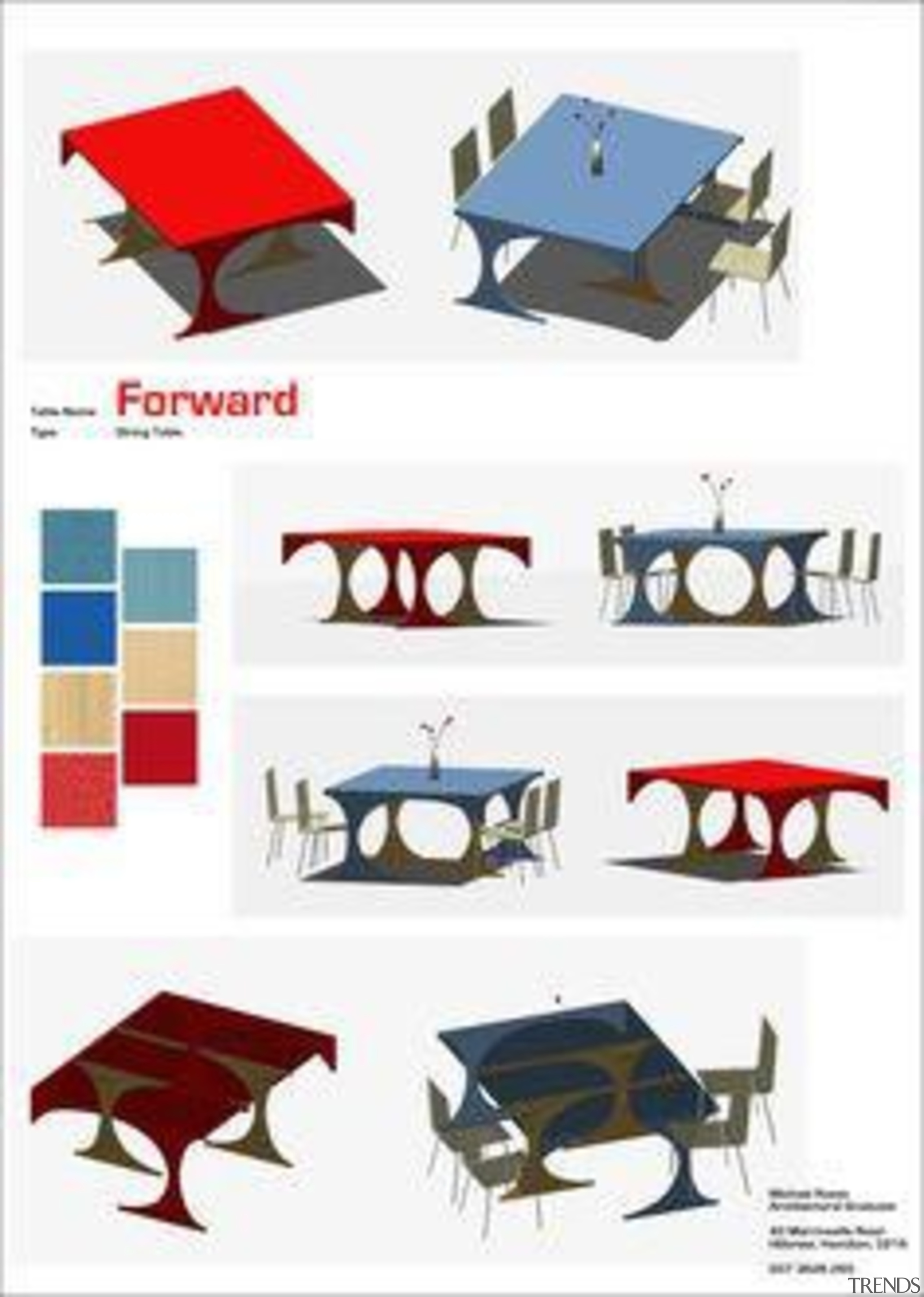 by Michael Russo - by Michael Russo - desk, font, furniture, line, outdoor furniture, product, product design, table, white