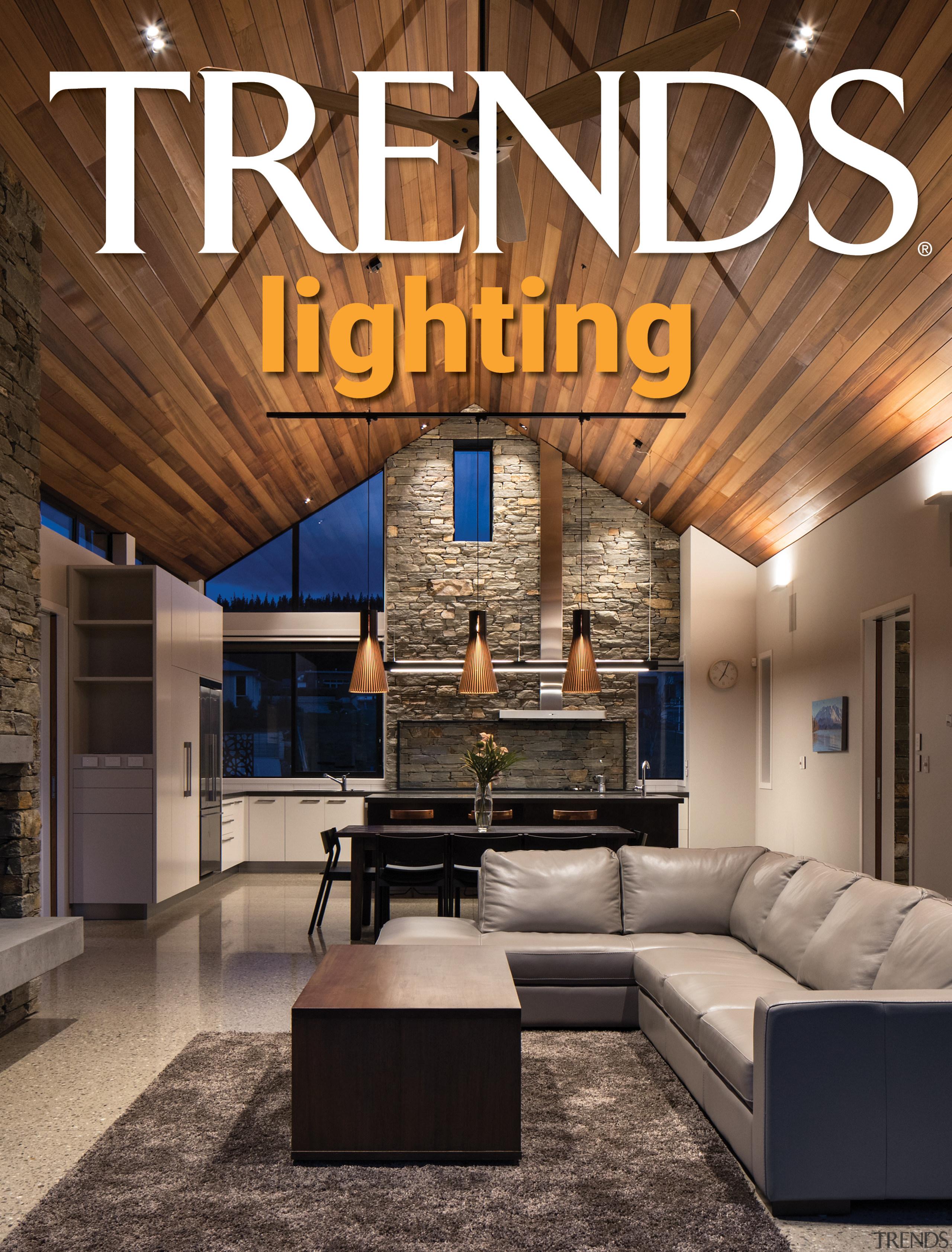 TRENDS MINI COVER lighting -