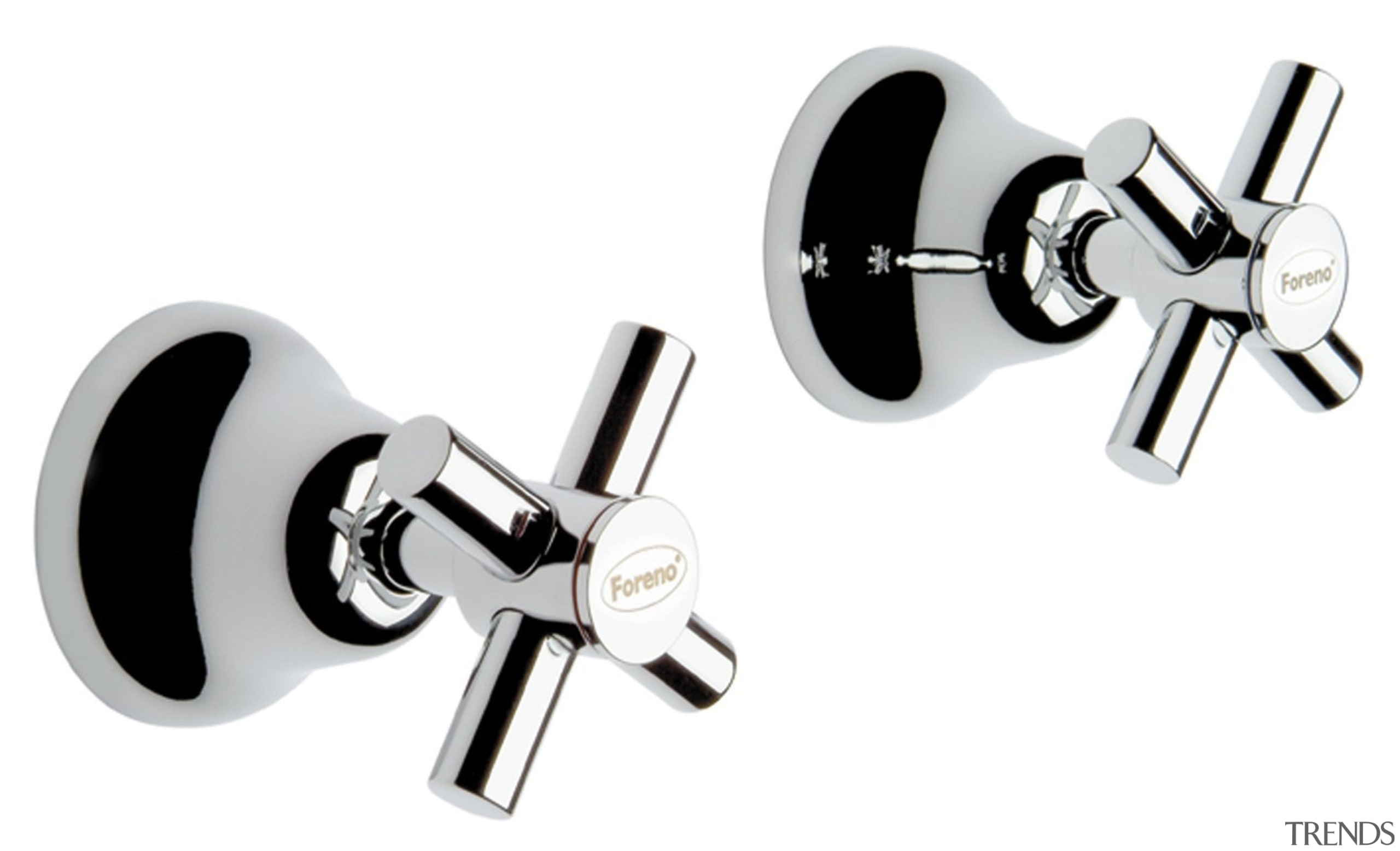For more information, please visit www.foreno.co.nz or body jewelry, hardware accessory, product, tap, white