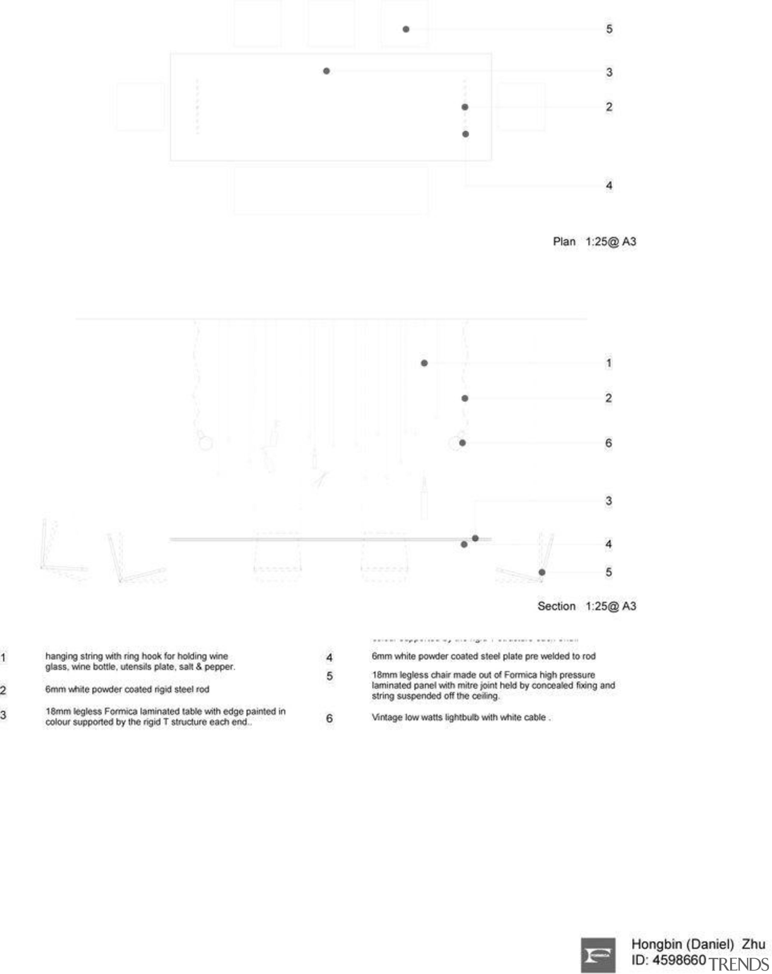 Daniel (Hongbin) Zhu - Daniel (Hongbin) Zhu - area, black and white, diagram, font, line, product design, text, white