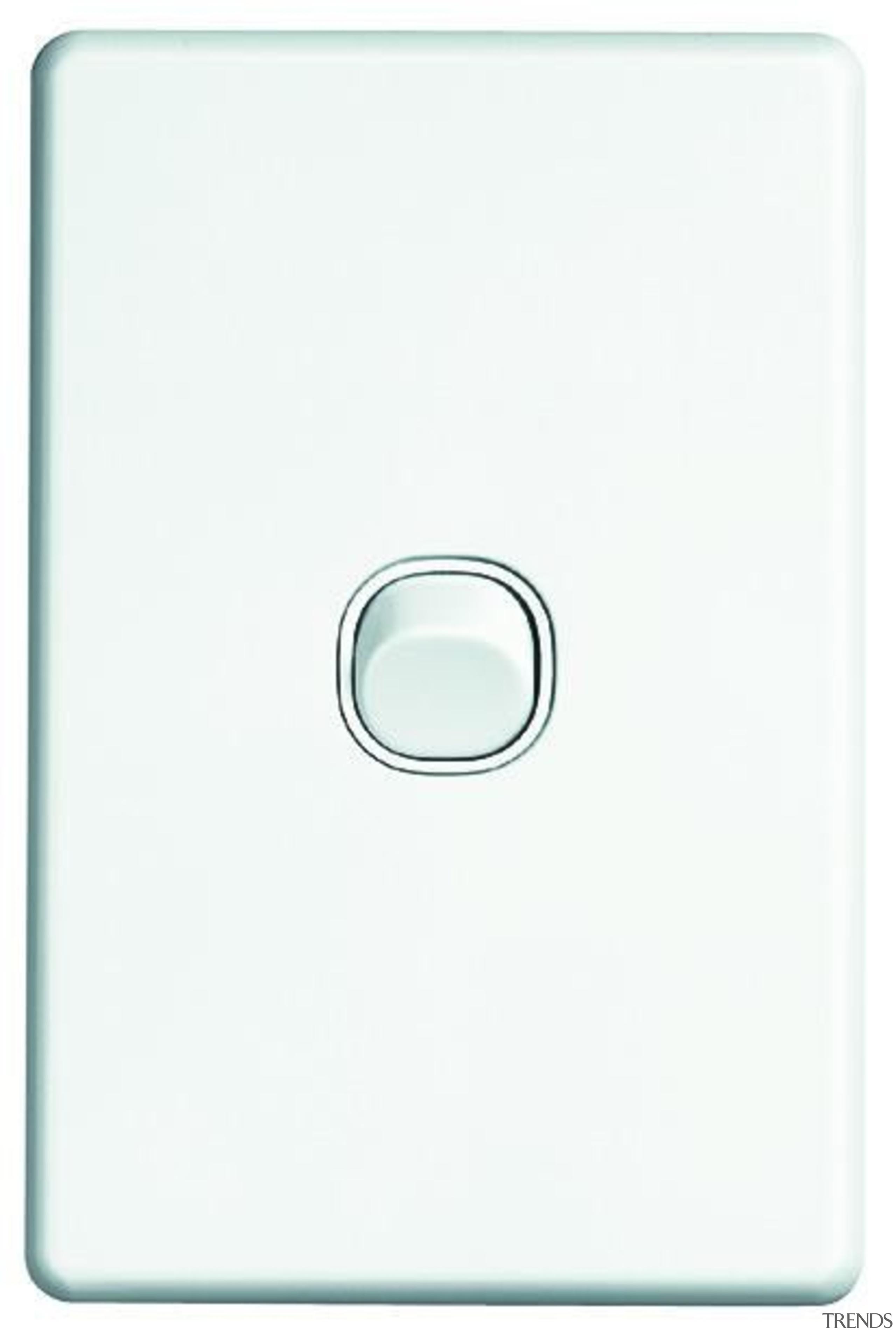 Classic C2000 switch White - C2031V - light light switch, product, technology, white