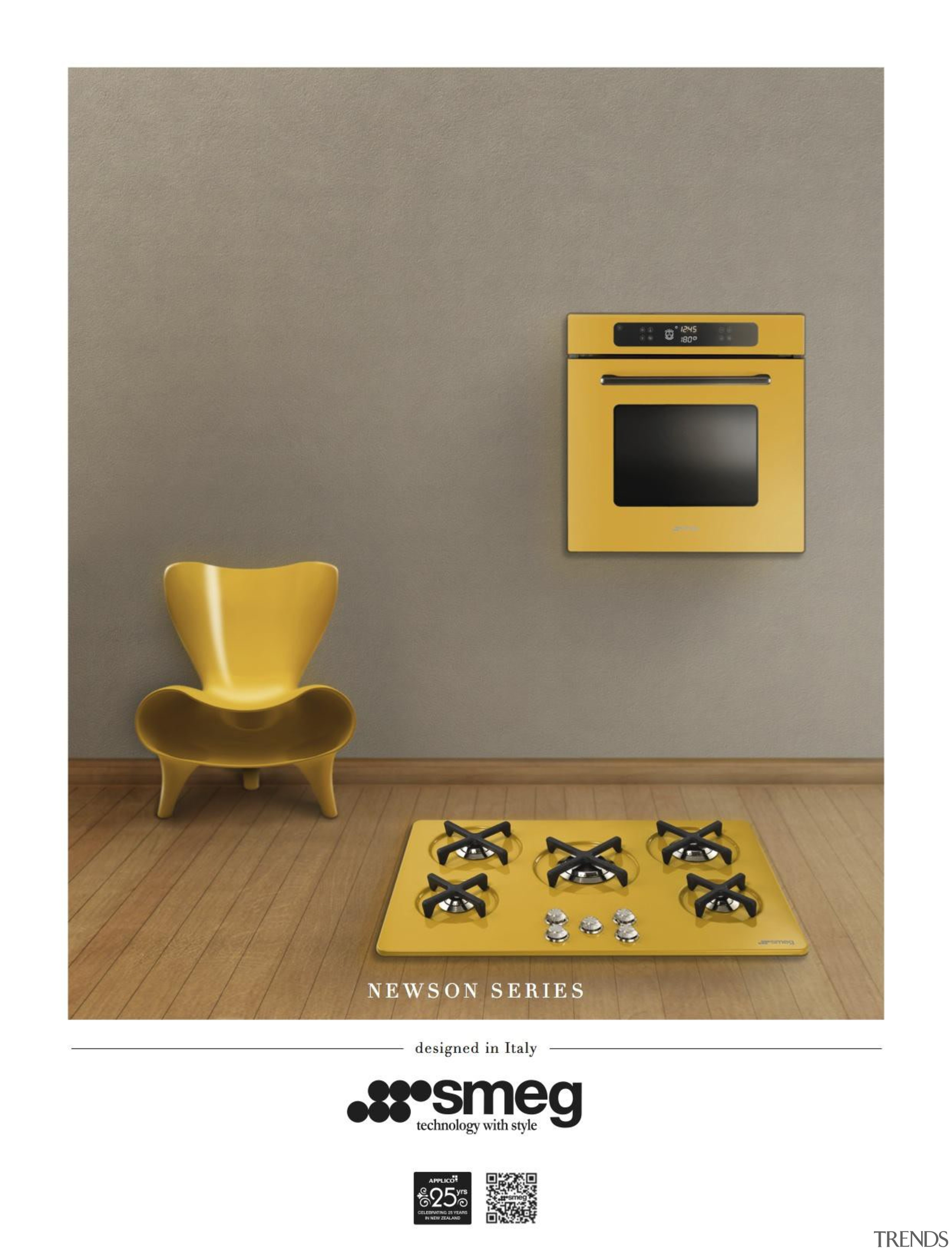 T2 Agency conceptualised a brand advertising series aimed font, table, text, yellow, gray, white