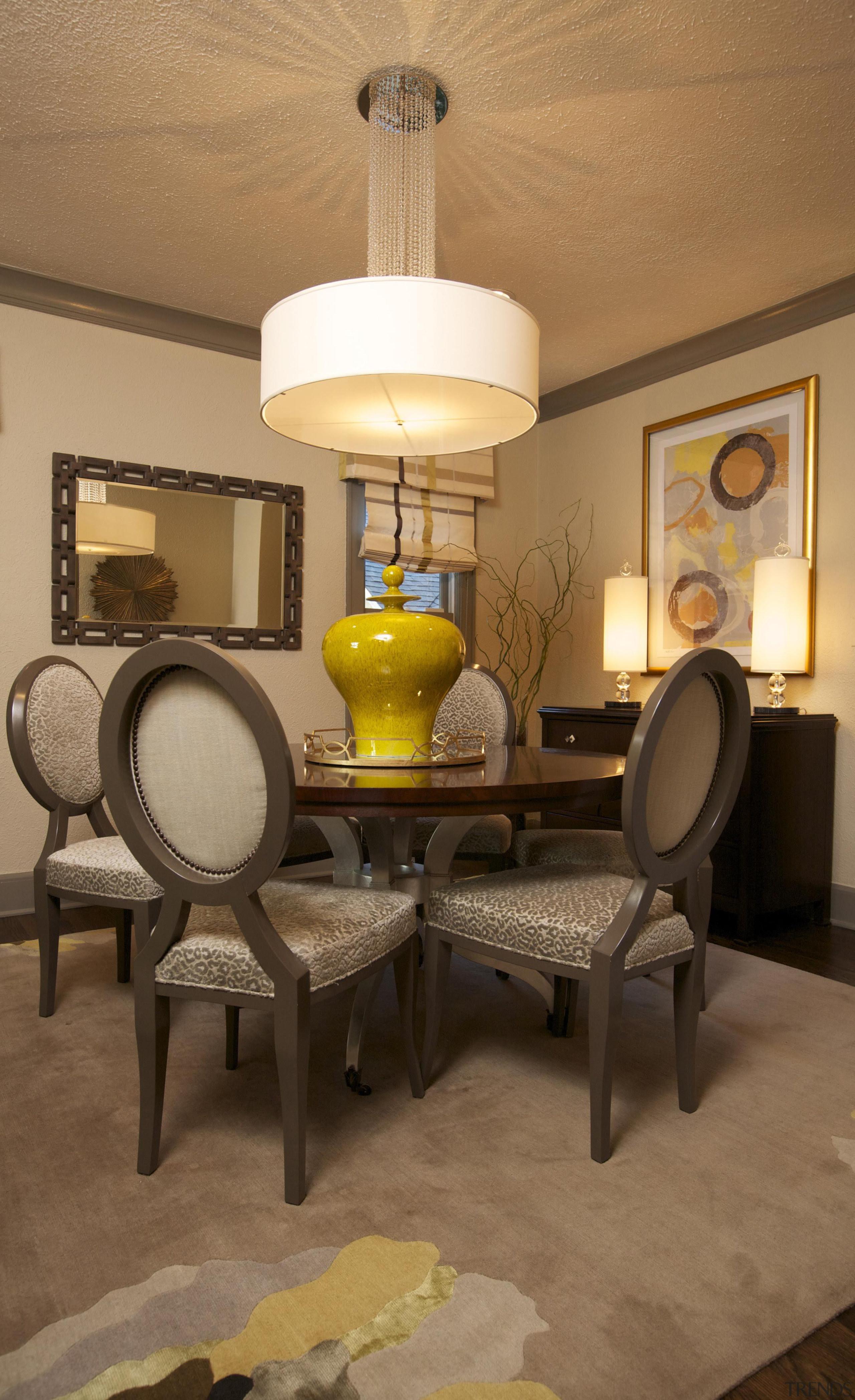 lange ct dining6338removedseaminlamo.jpg - lange_ct_dining6338removedseaminlamo.jpg - ceiling | ceiling, chair, chandelier, dining room, furniture, home, interior design, light fixture, lighting, living room, room, table, brown